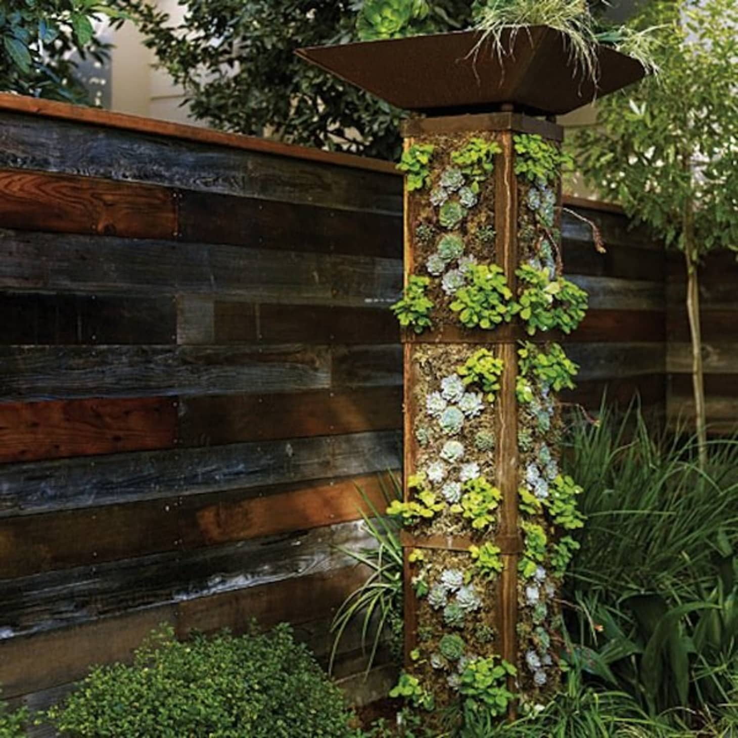 Sunset Garden Apartments: Indoors Or Out: Tips For Creating A Vertical Garden