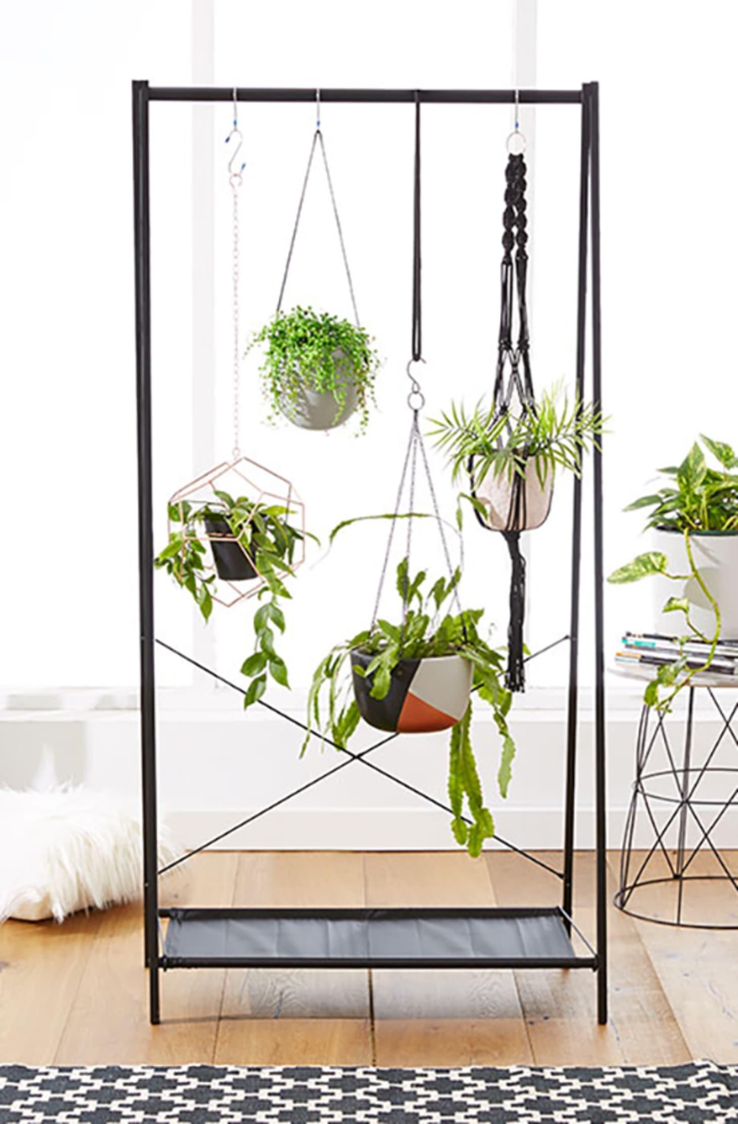 15 Indoor Garden Ideas for Wannabe Gardeners in Small