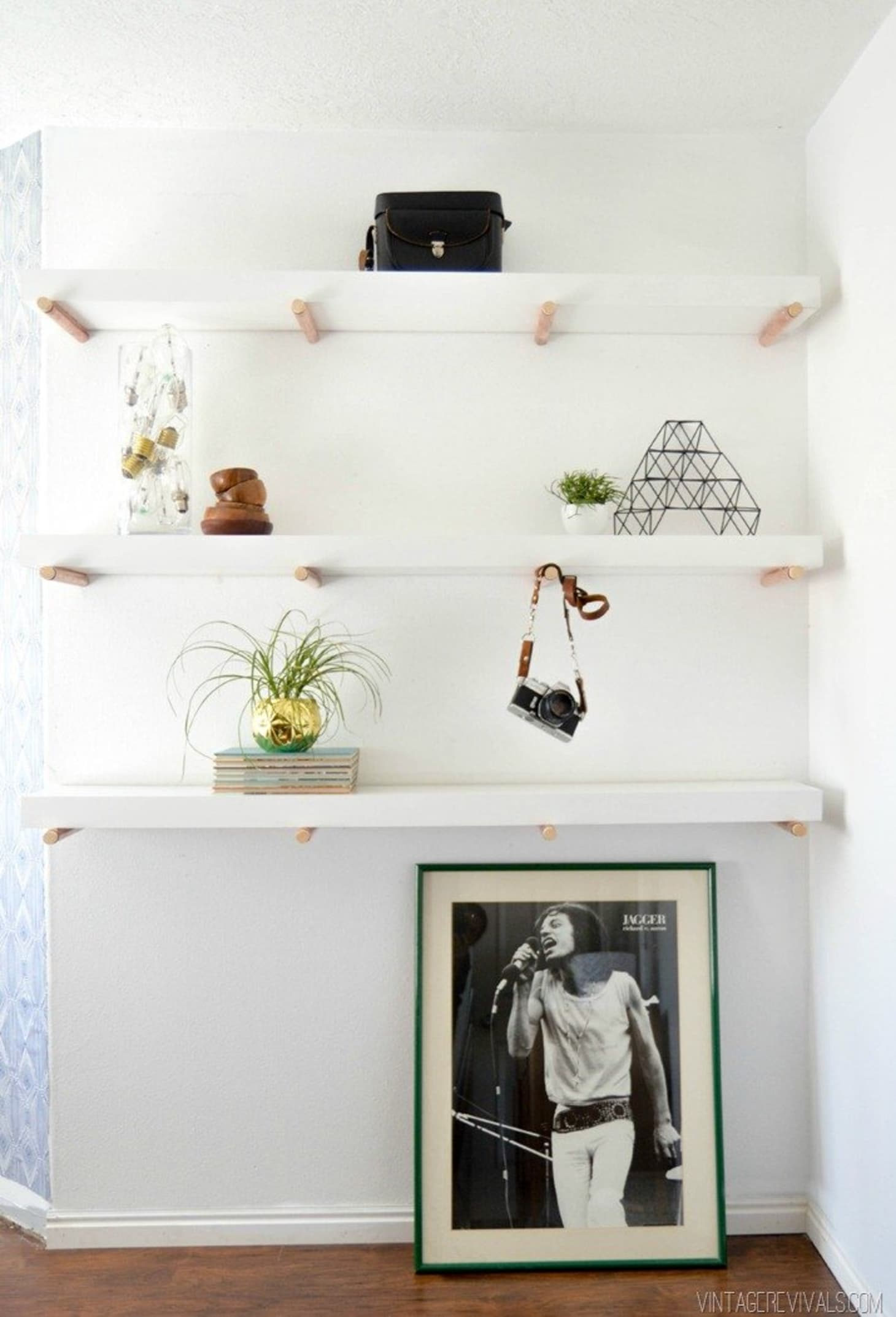 diy shelving system | DIY Wall-Mounted Shelving Systems Roundup | Apartment Therapy