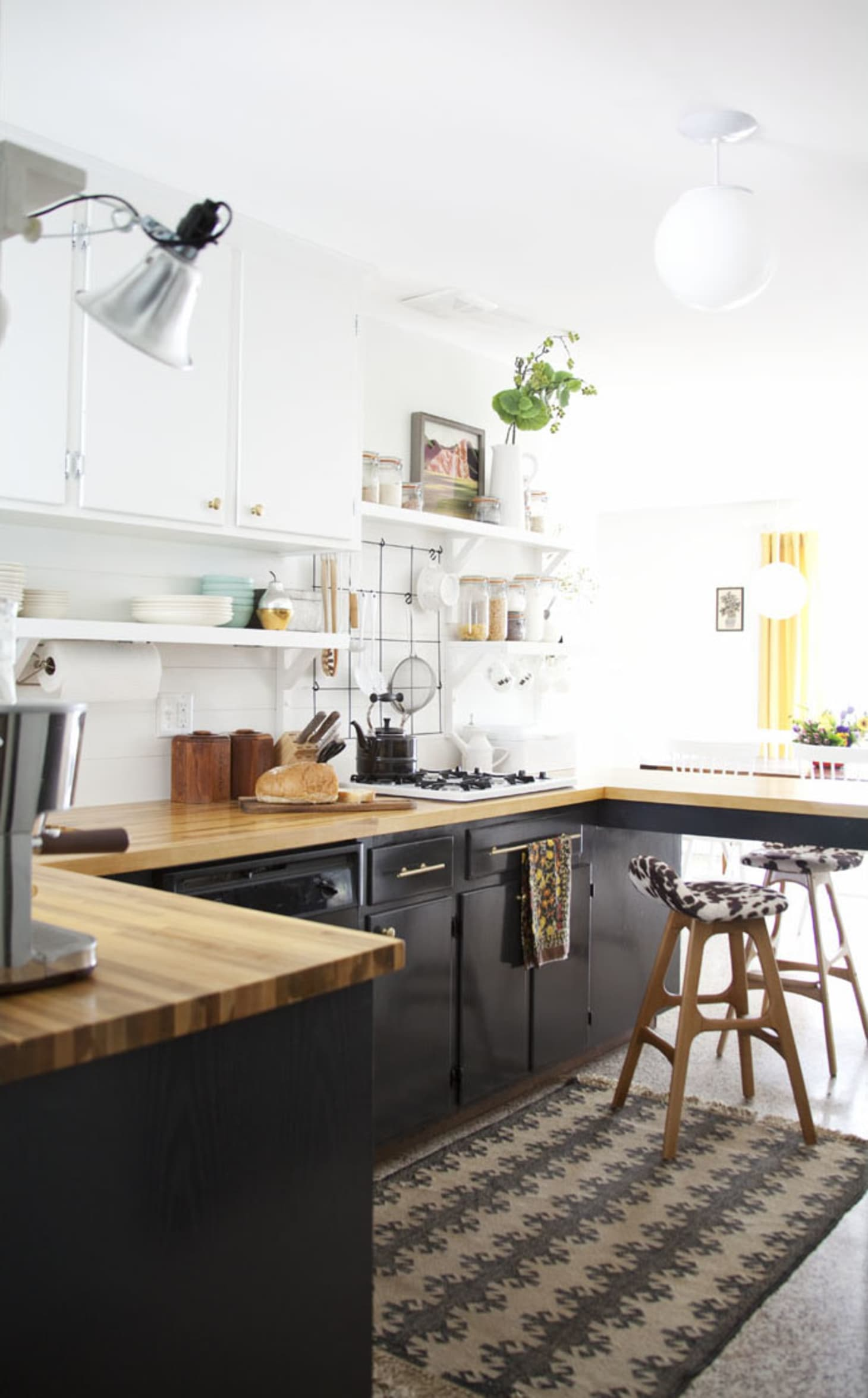 Budget Remodeling: $2,000 to $4,000 Kitchens   Apartment ...