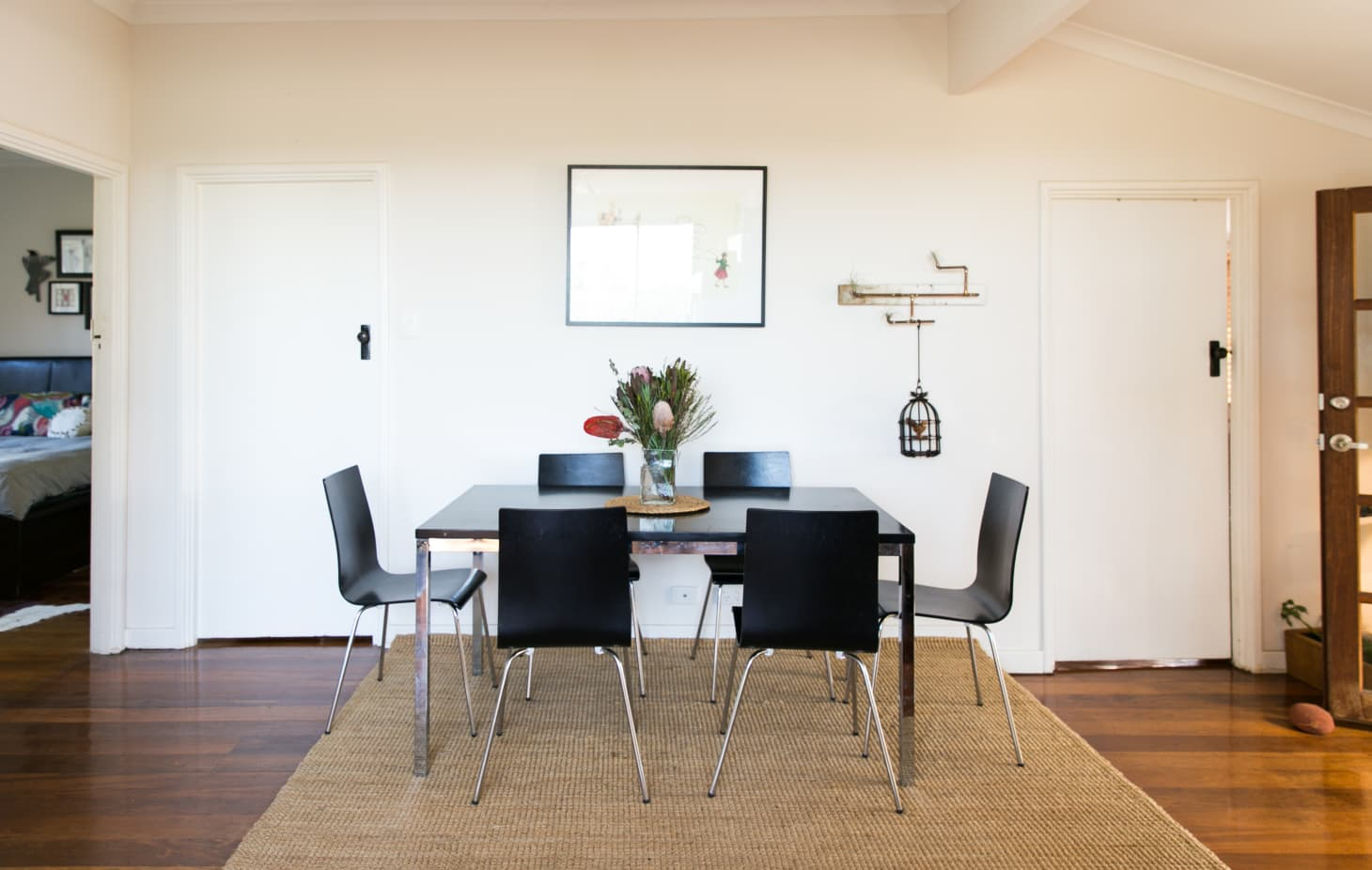 Kmart Dining Table Setting