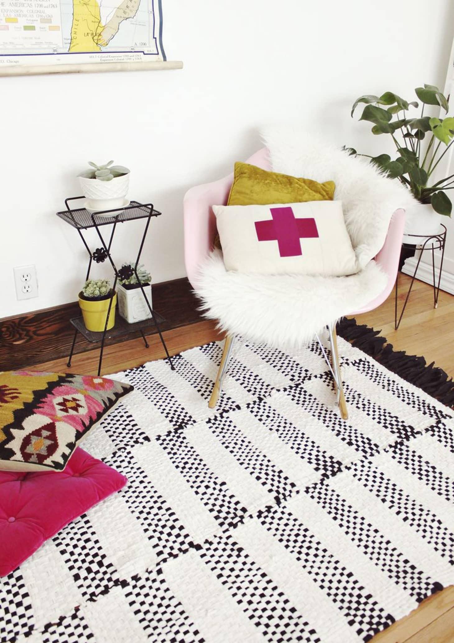 Diy Living Room Design