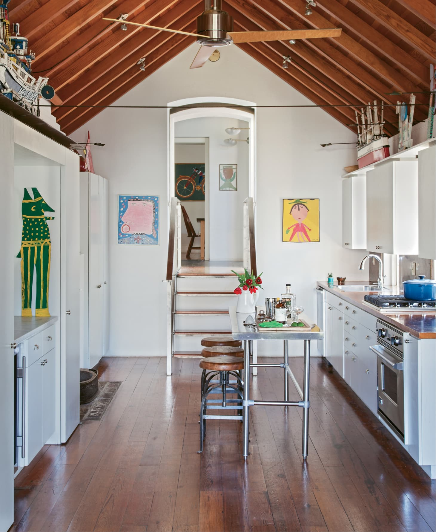 South Carolina Apartments: 5 Of The Most Beautiful Homes In Charleston, South