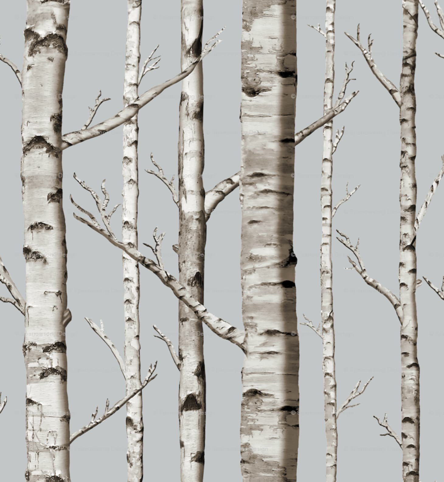 10 Excellent Sources for Buying Birch Tree Wallpaper ...