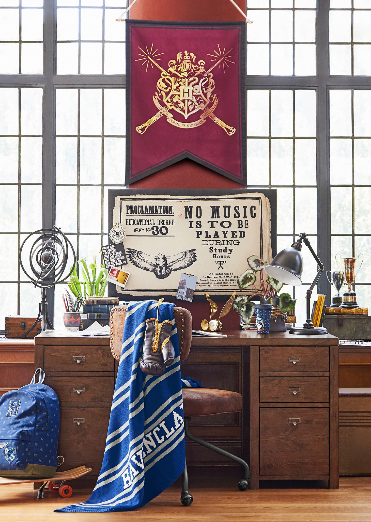 Pbteen S New Harry Potter Collection Is Straight Up