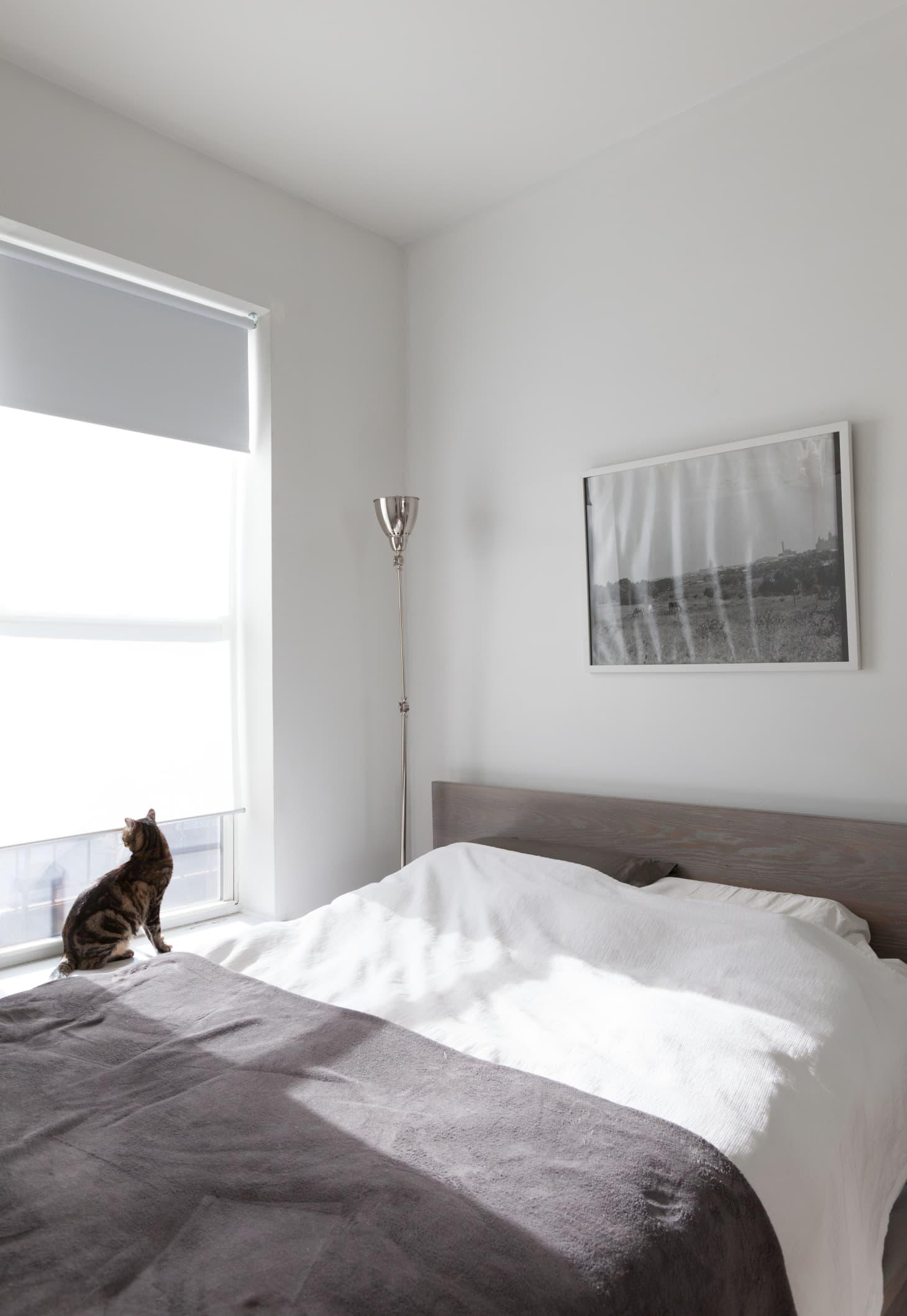 Minimalist Bedroom Ideas (That Aren't Boring)   Apartment ...