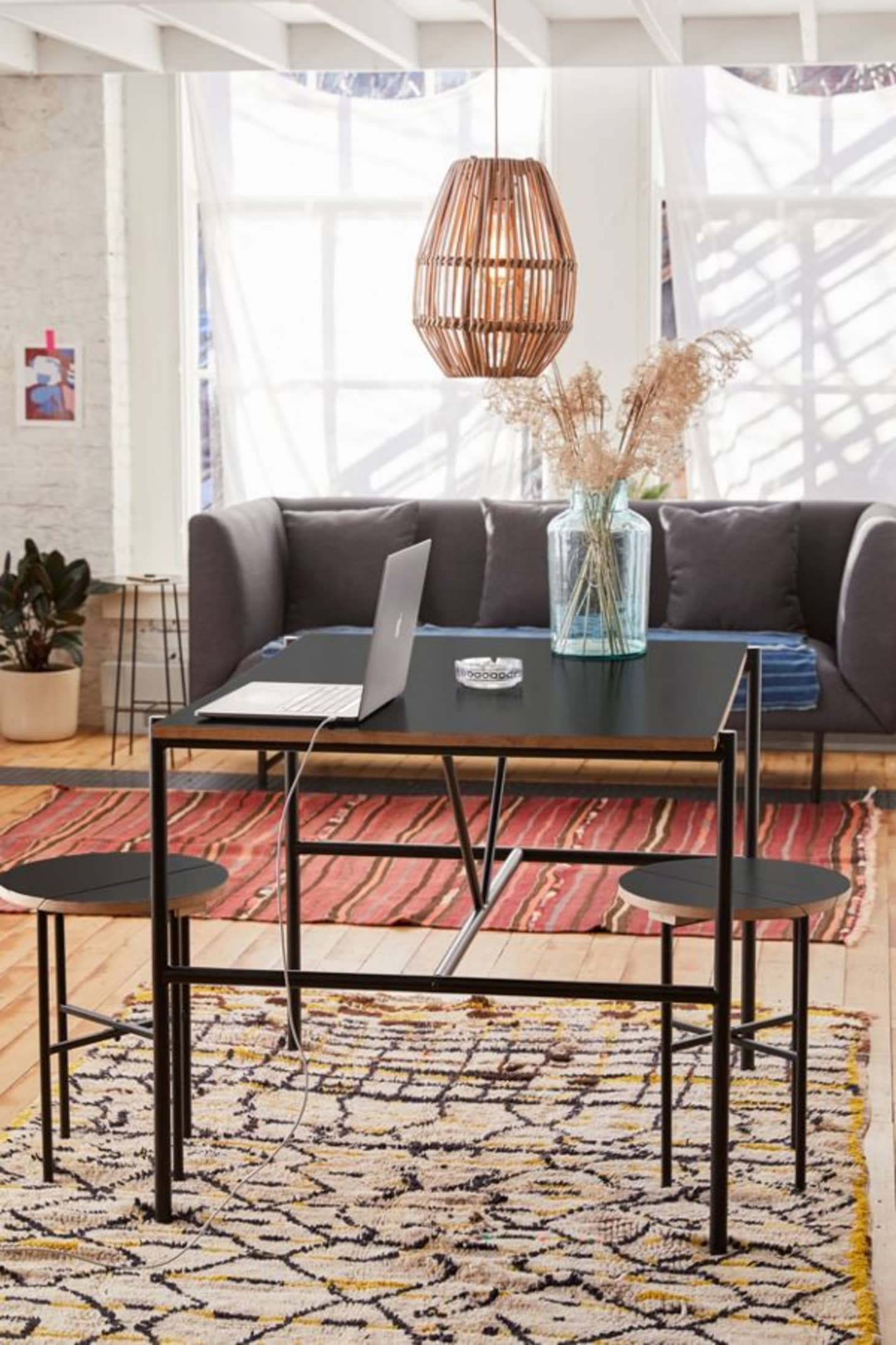 Urban Living Room: Urban Outfitters Is Launching Six Furniture Collections