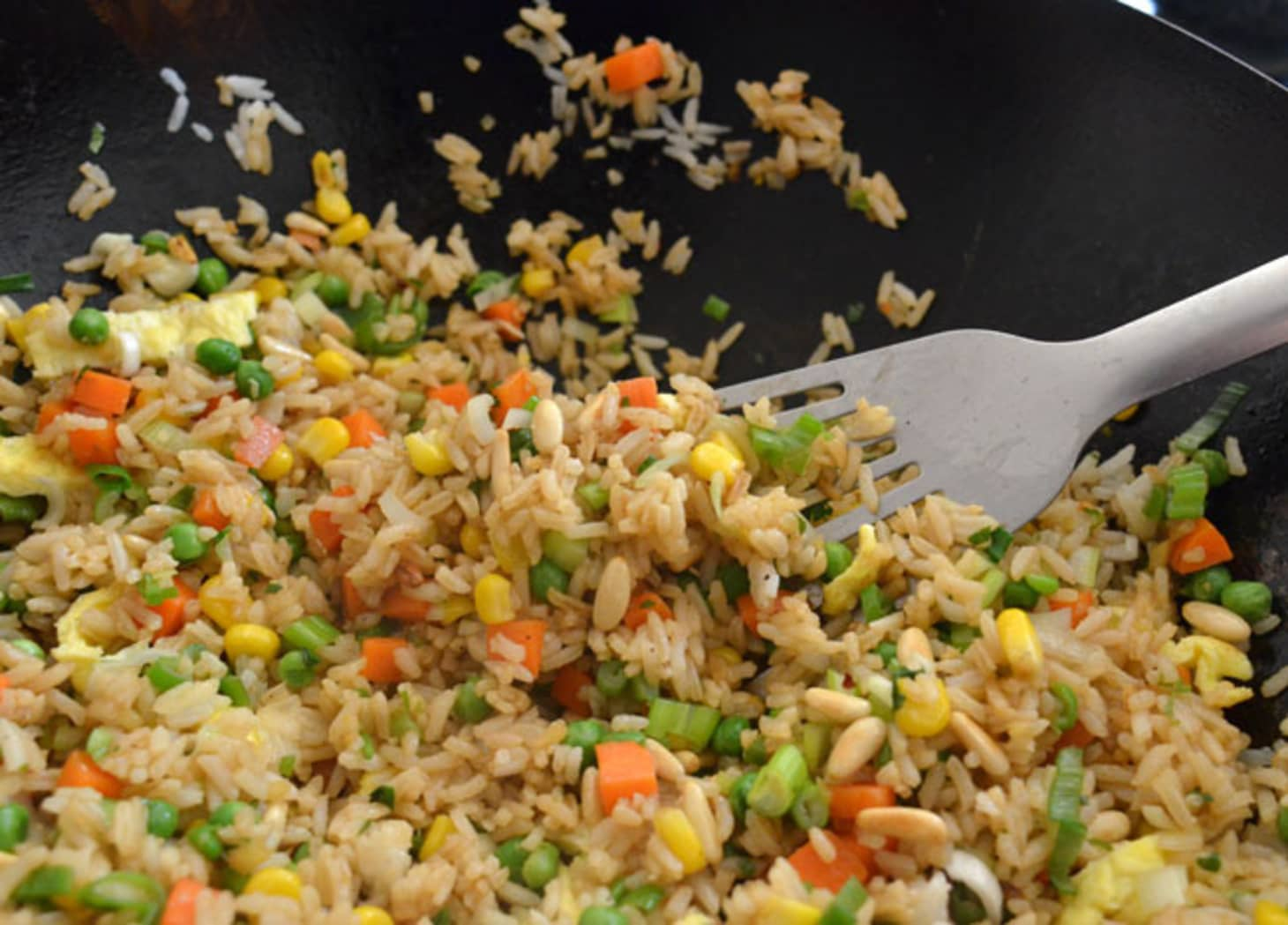 How To Make Fried Rice | Kitchn