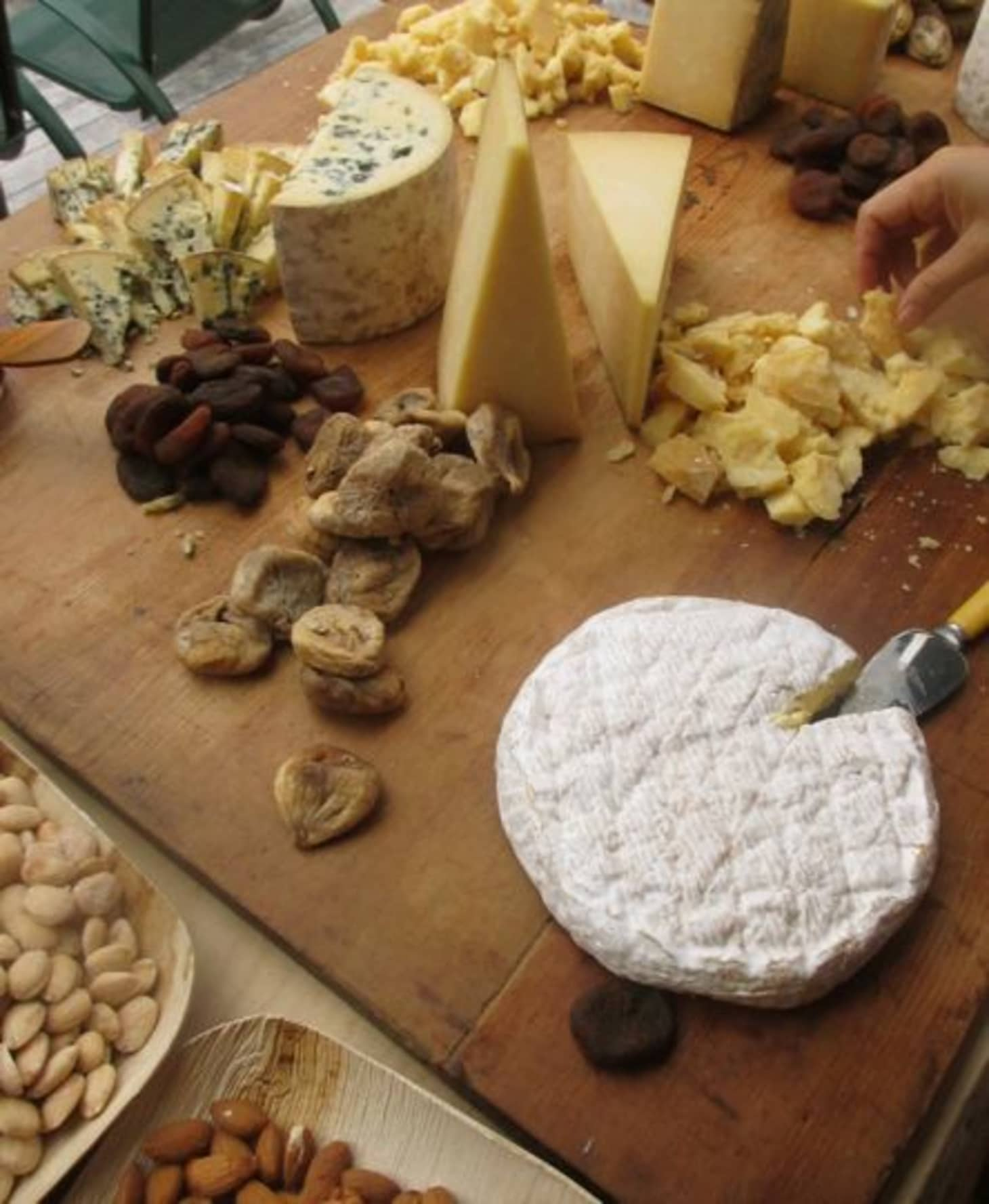 Serving Cheese To a Crowd: Worthy Tips | Kitchn