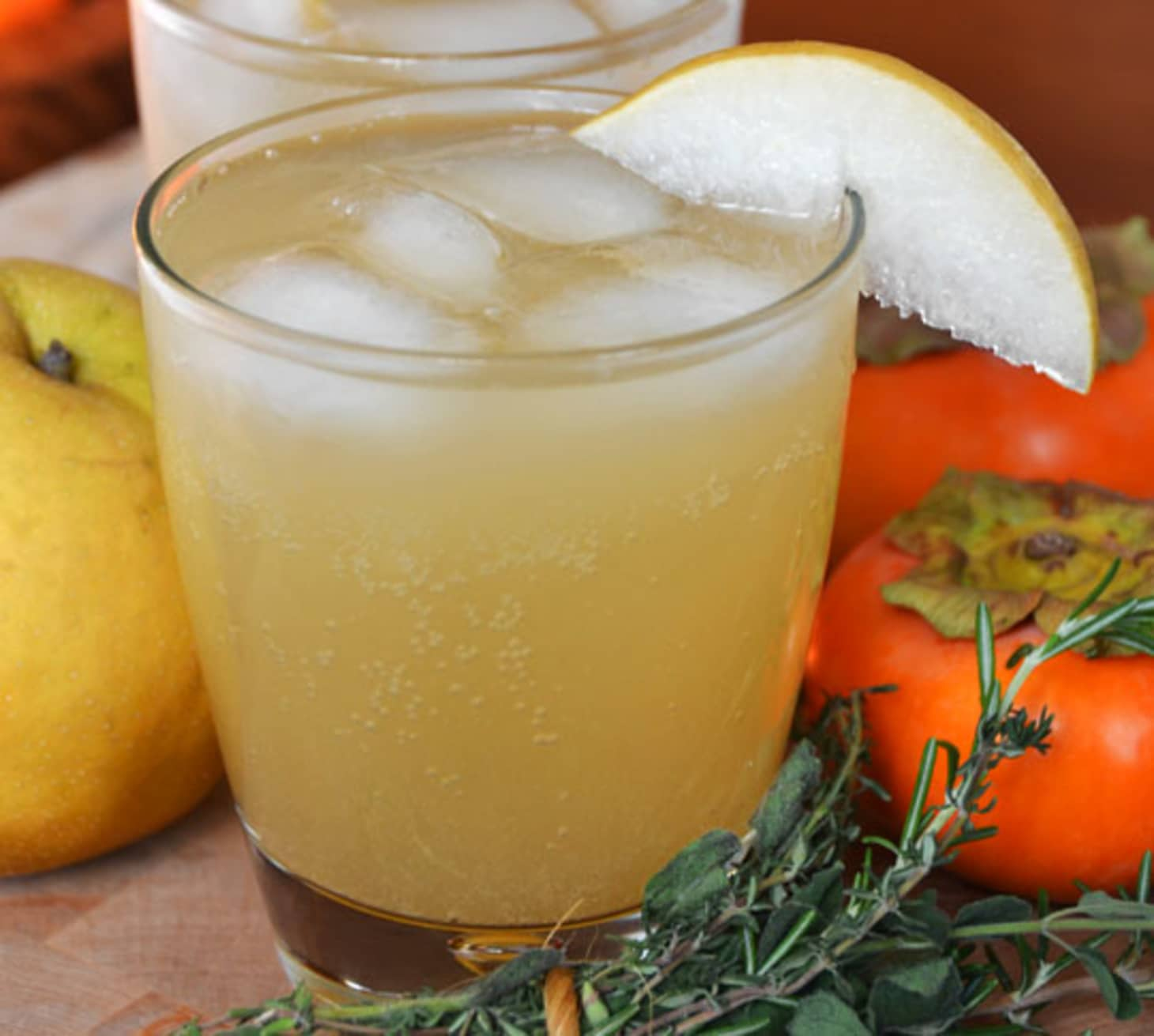 12 Non-Alcoholic Drinks To Sip All Fall
