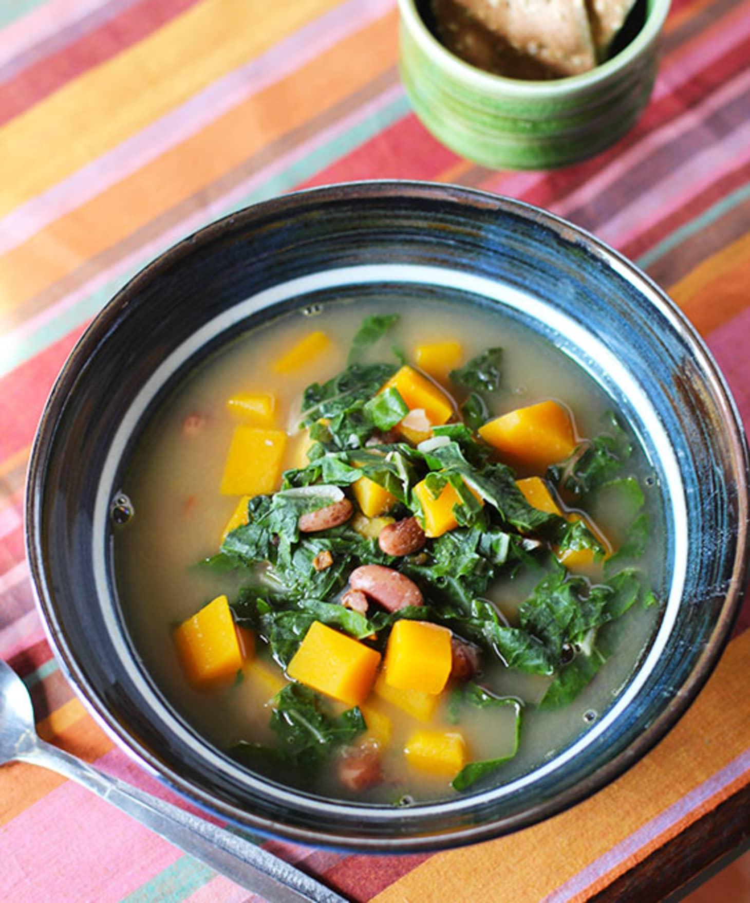 Best Fall Soup Recipe Ideas