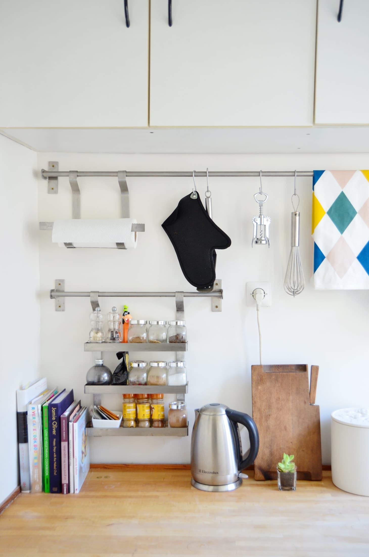 Storage Ideas for Small Kitchens | Kitchn - photo#16