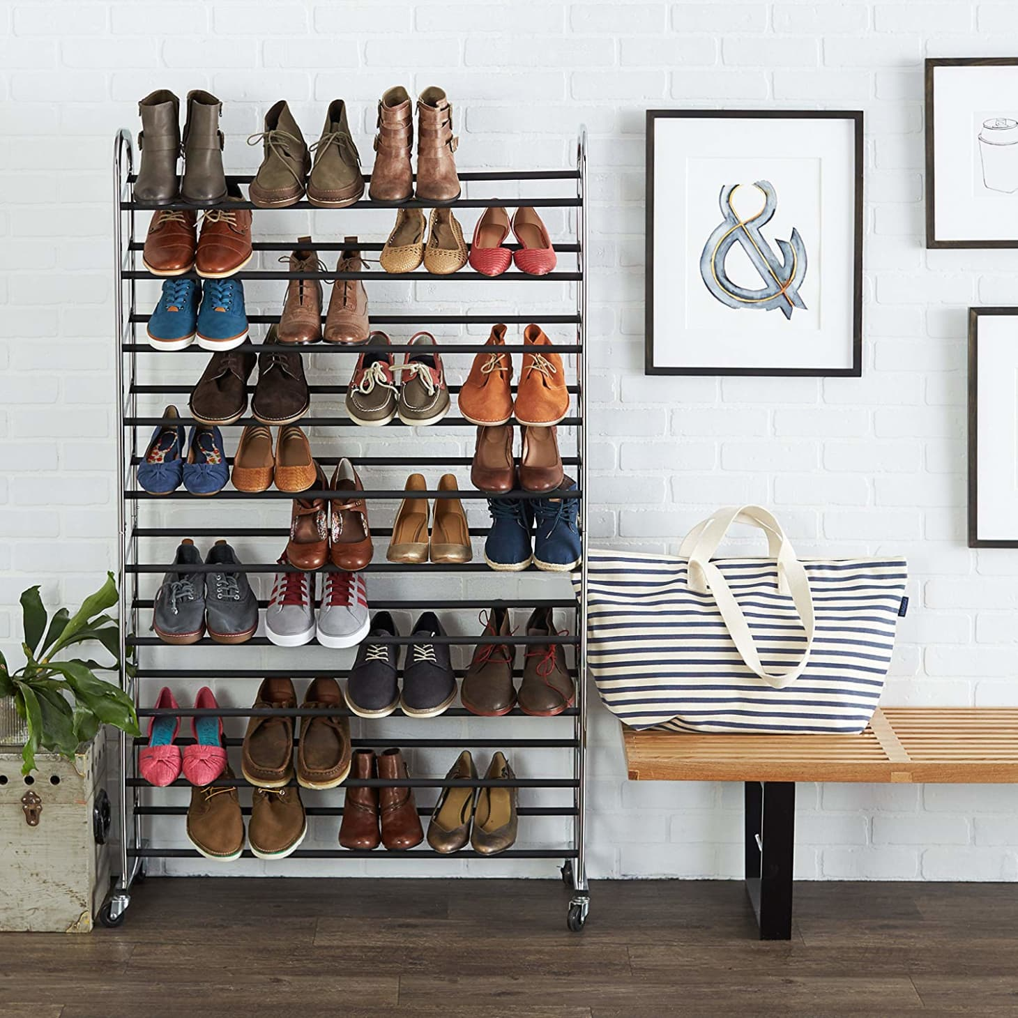 ab358d8b829 The Best Shoe Storage Solutions | Apartment Therapy