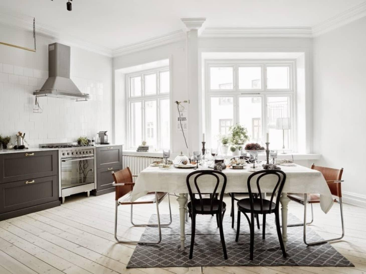 (Image Credit: My Scandinavian Home)