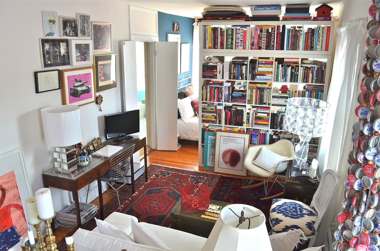Smart Storage: 10 Ideas From Small Spaces