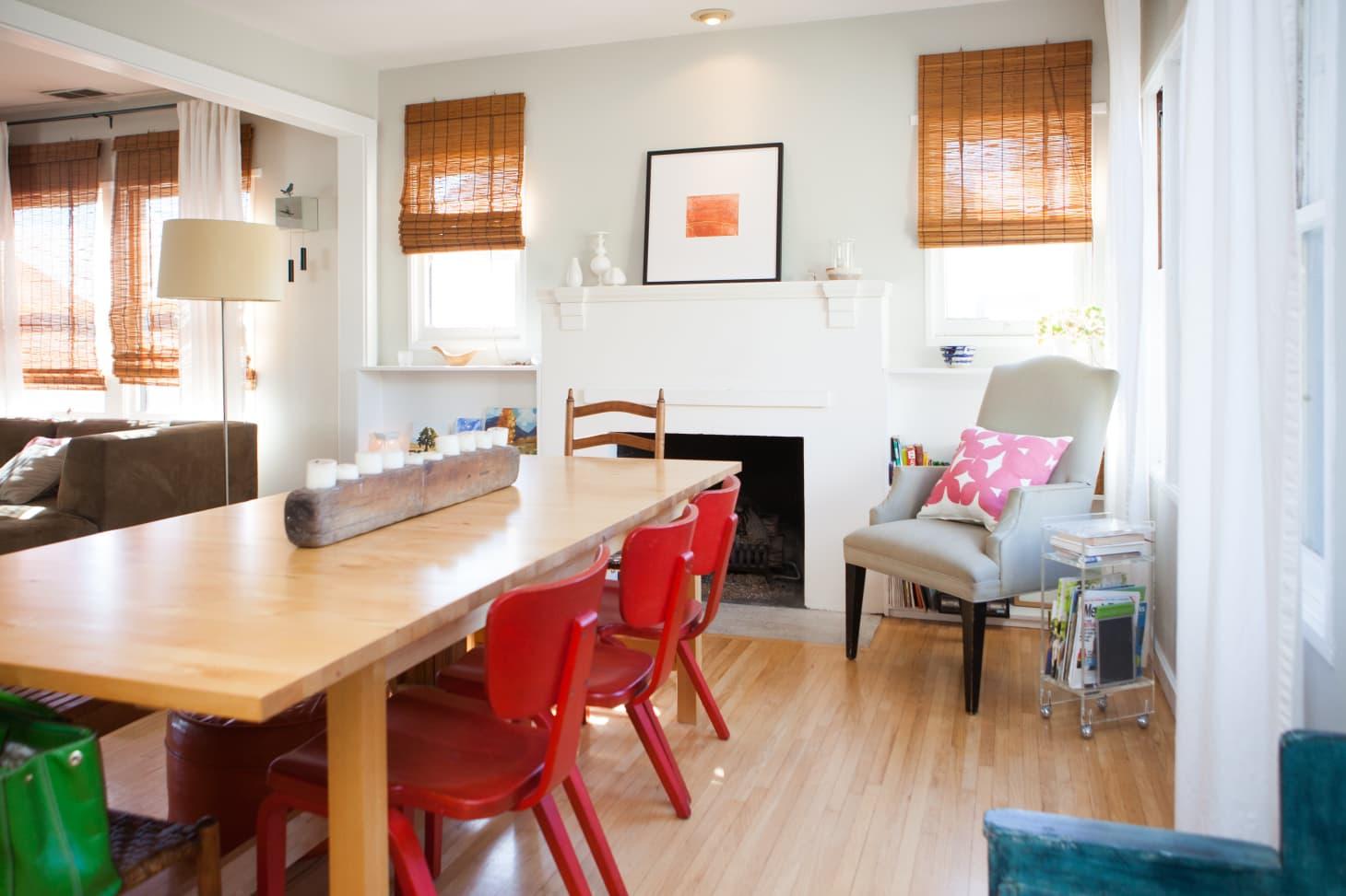 House Tour A Charming Comfy California Cottage