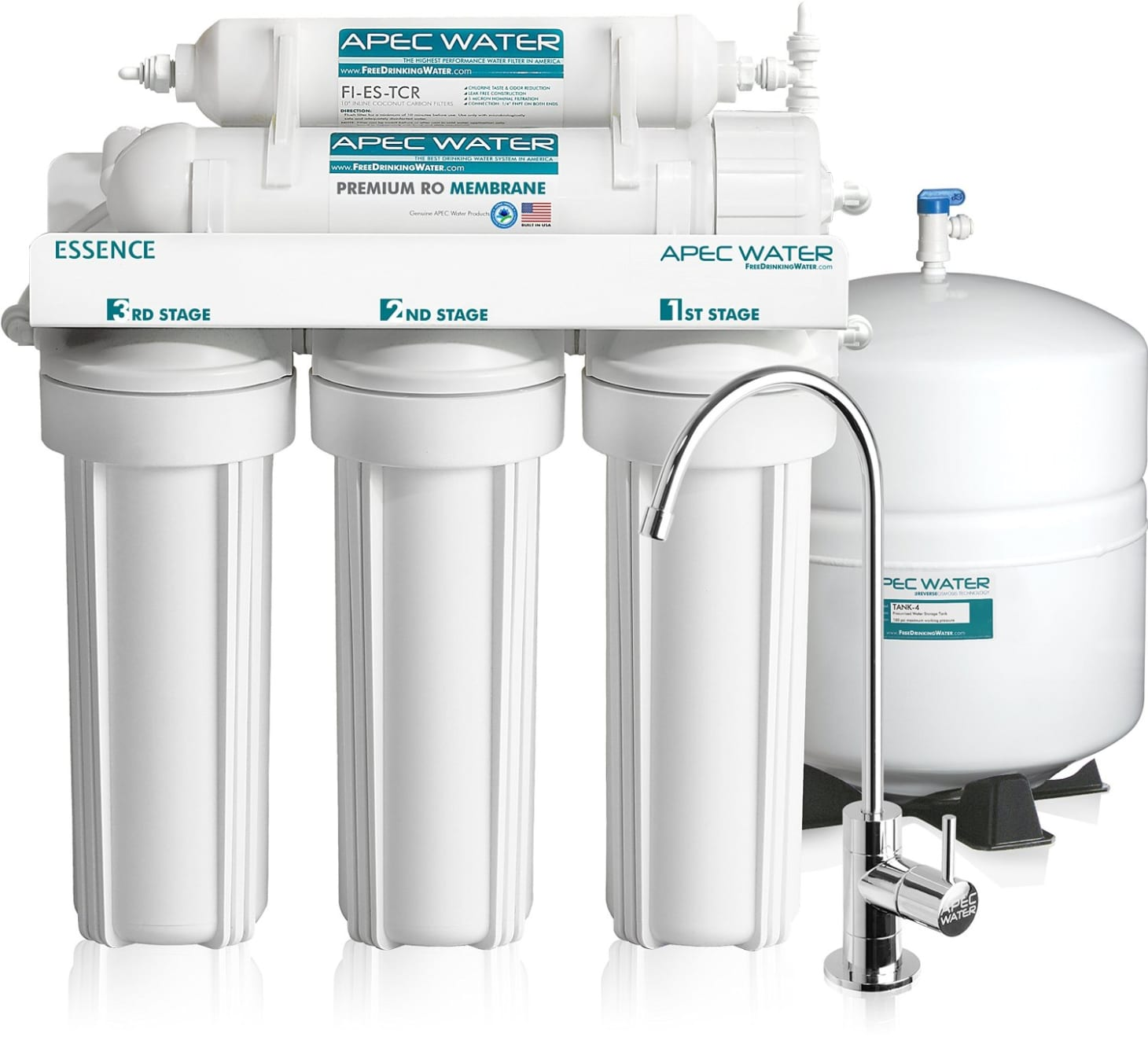 Top 10 The Best Water Filters Of 2016 Apartment Therapy