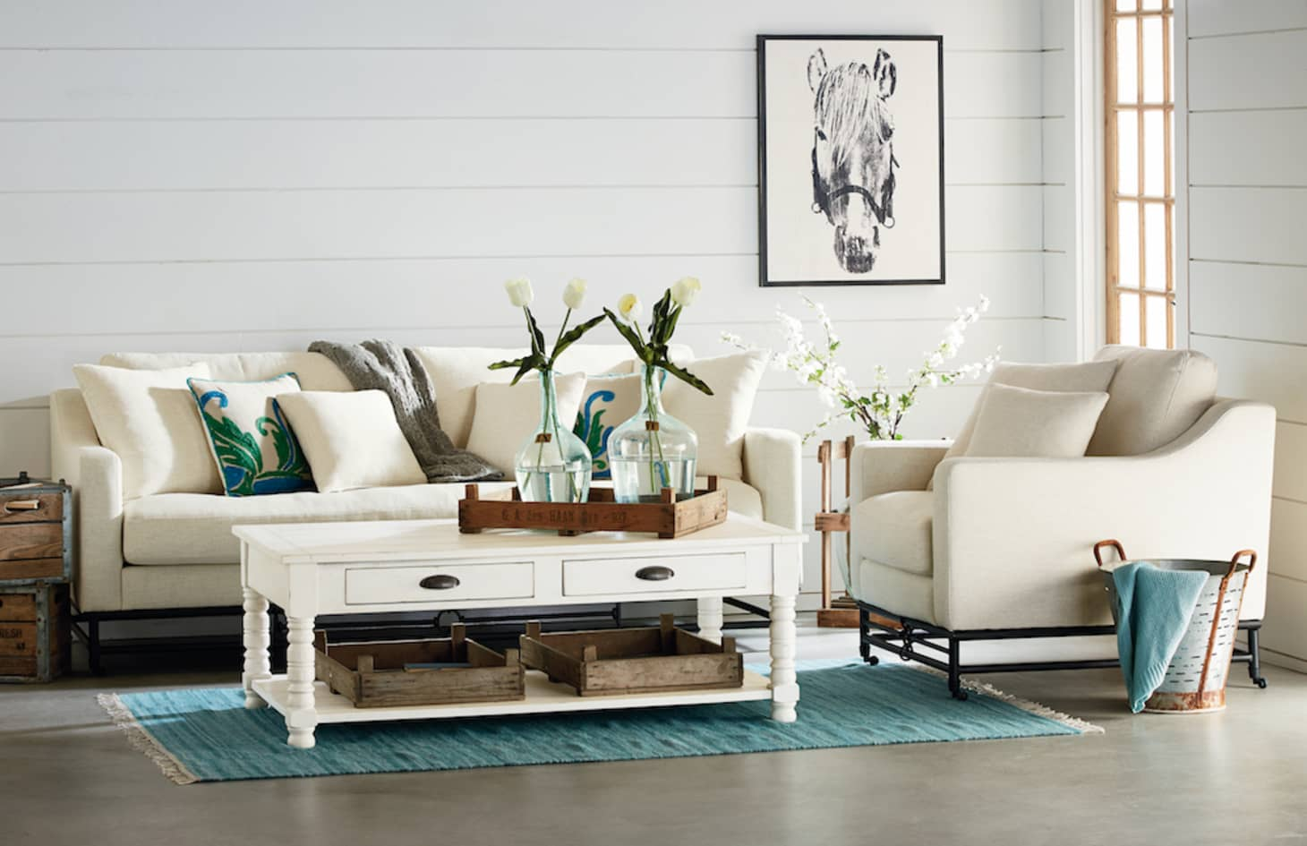 Magnolia Home Joanna Gaines S New Furniture Line In 6 Styles