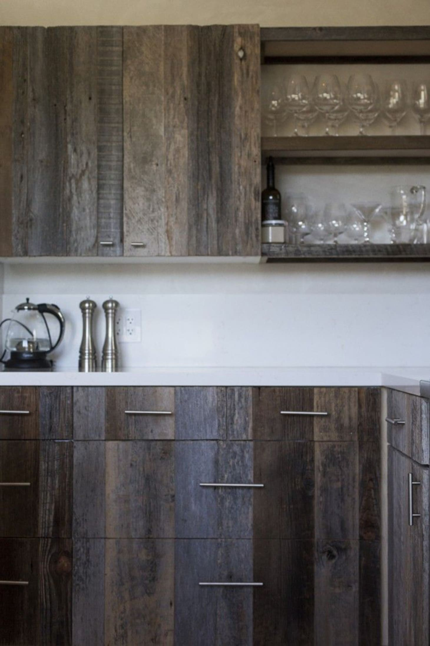 Kitchen Cabinet Refacing: Options, Cost + Information ...
