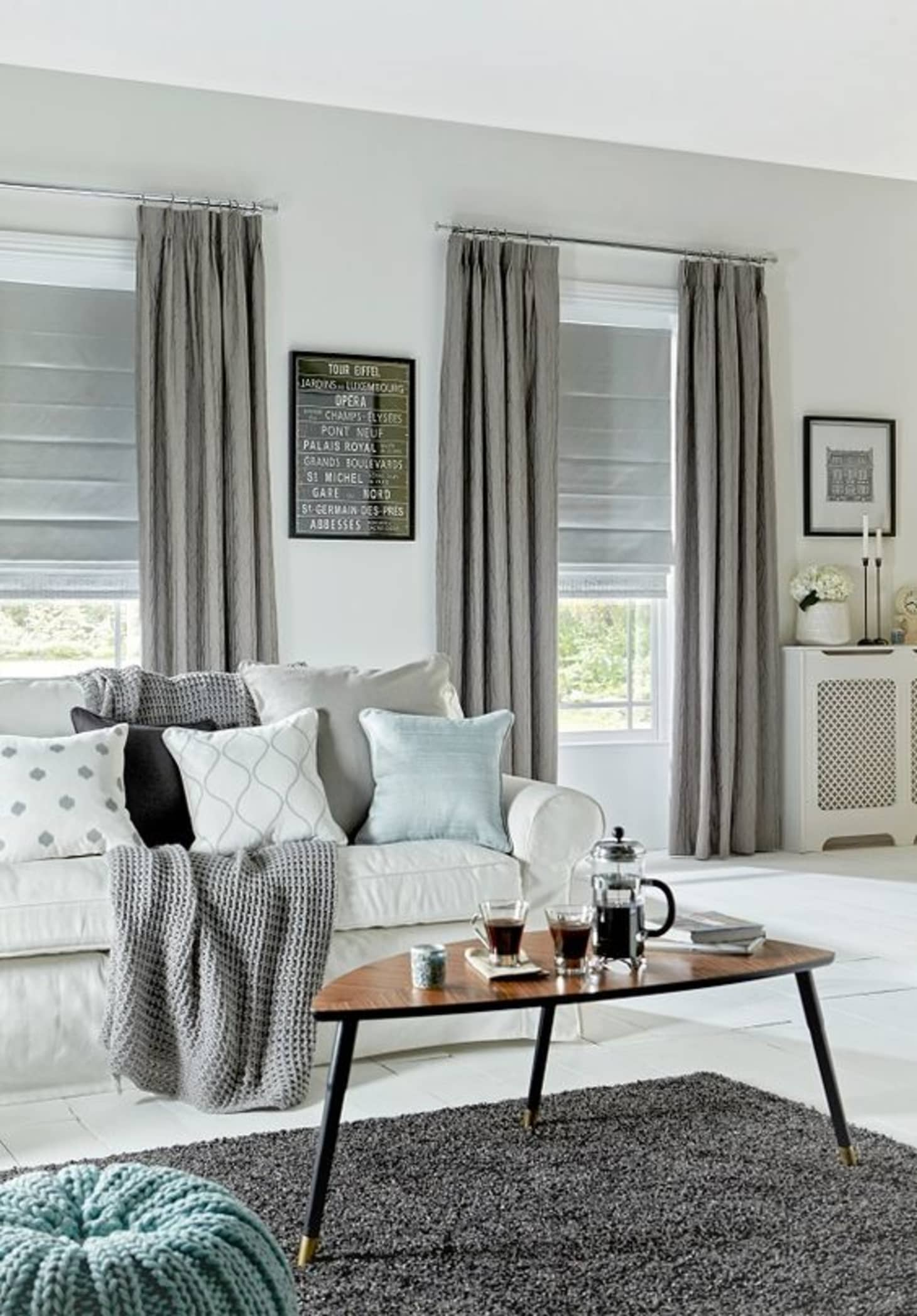 5 Draft Stopping Home Solutions That Arenu0027t Ugly