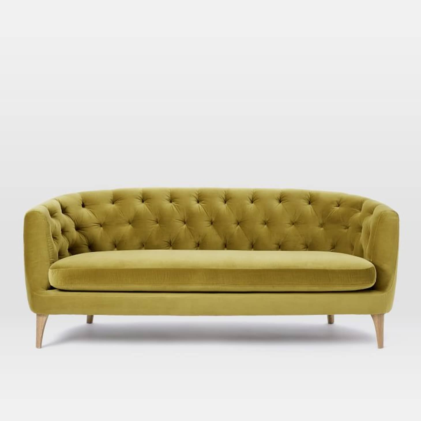 77b67532 The Most Comfortable Sofas at West Elm: Tested & Reviewed ...
