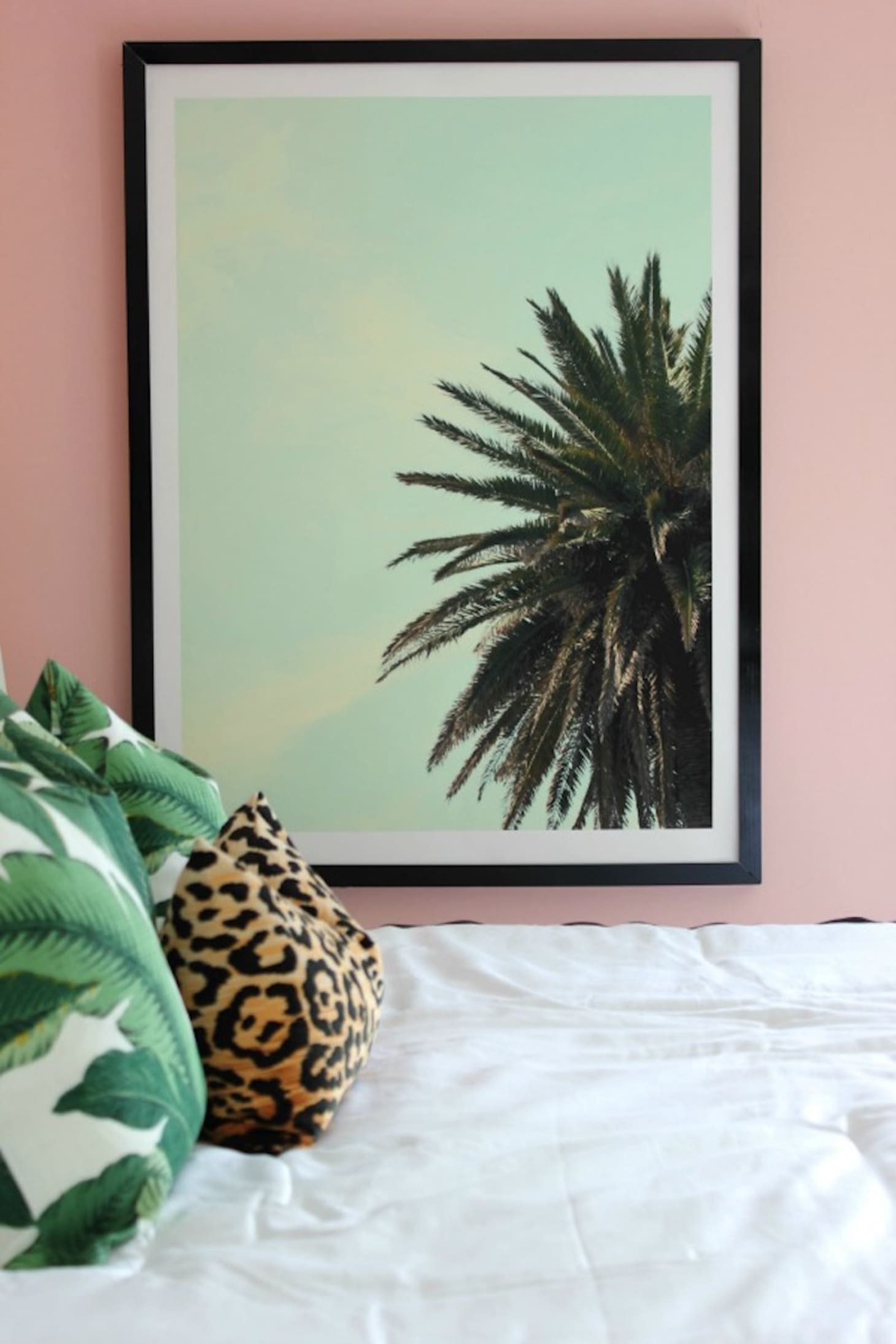 Large Picture Frames You Can Make On The Cheap Apartment