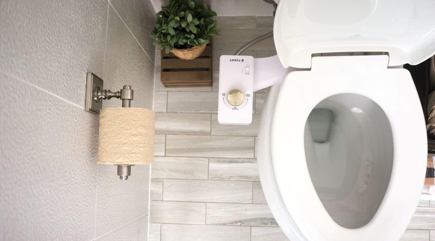 Under 100 Toilet Seat Bidets Reviews Installation Info
