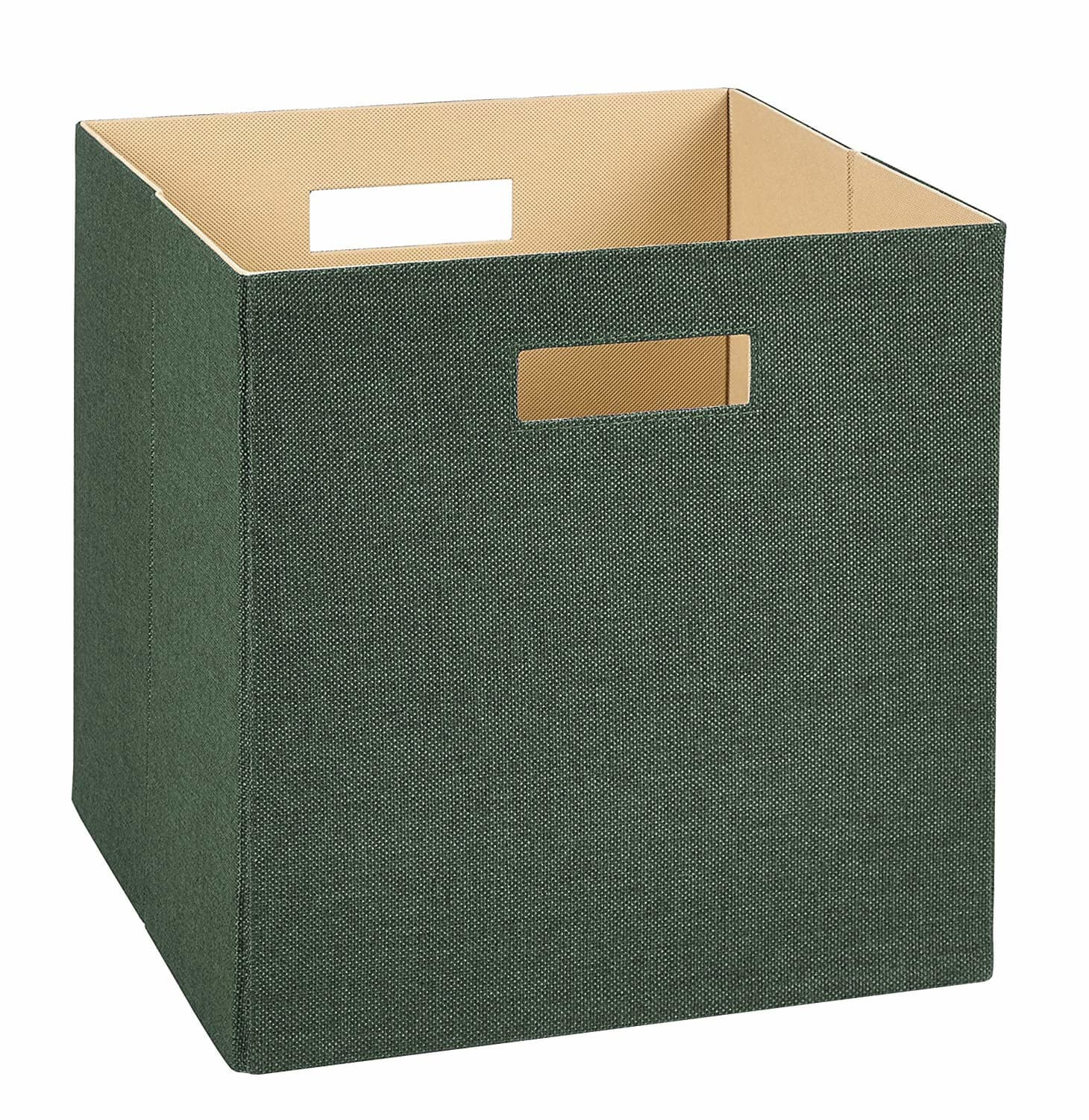 Where To Buy Storage Cubes For An Ikea Kallax Bookshelf Apartment