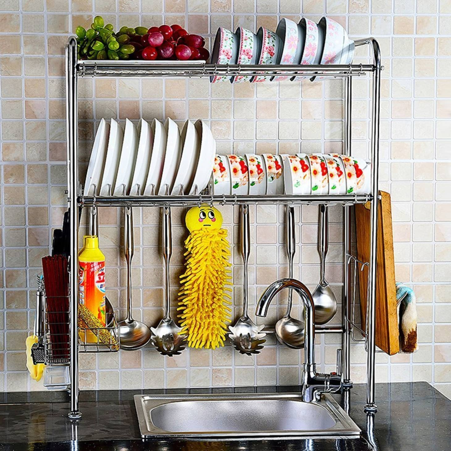 569251de3517 Finnish Dish Drying Closets | Apartment Therapy