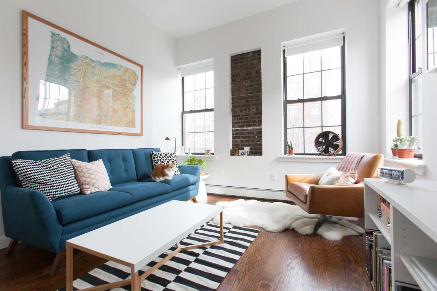 253bd1a61cb7 Living Room Decorating Ideas - Home Design Photos | Apartment Therapy