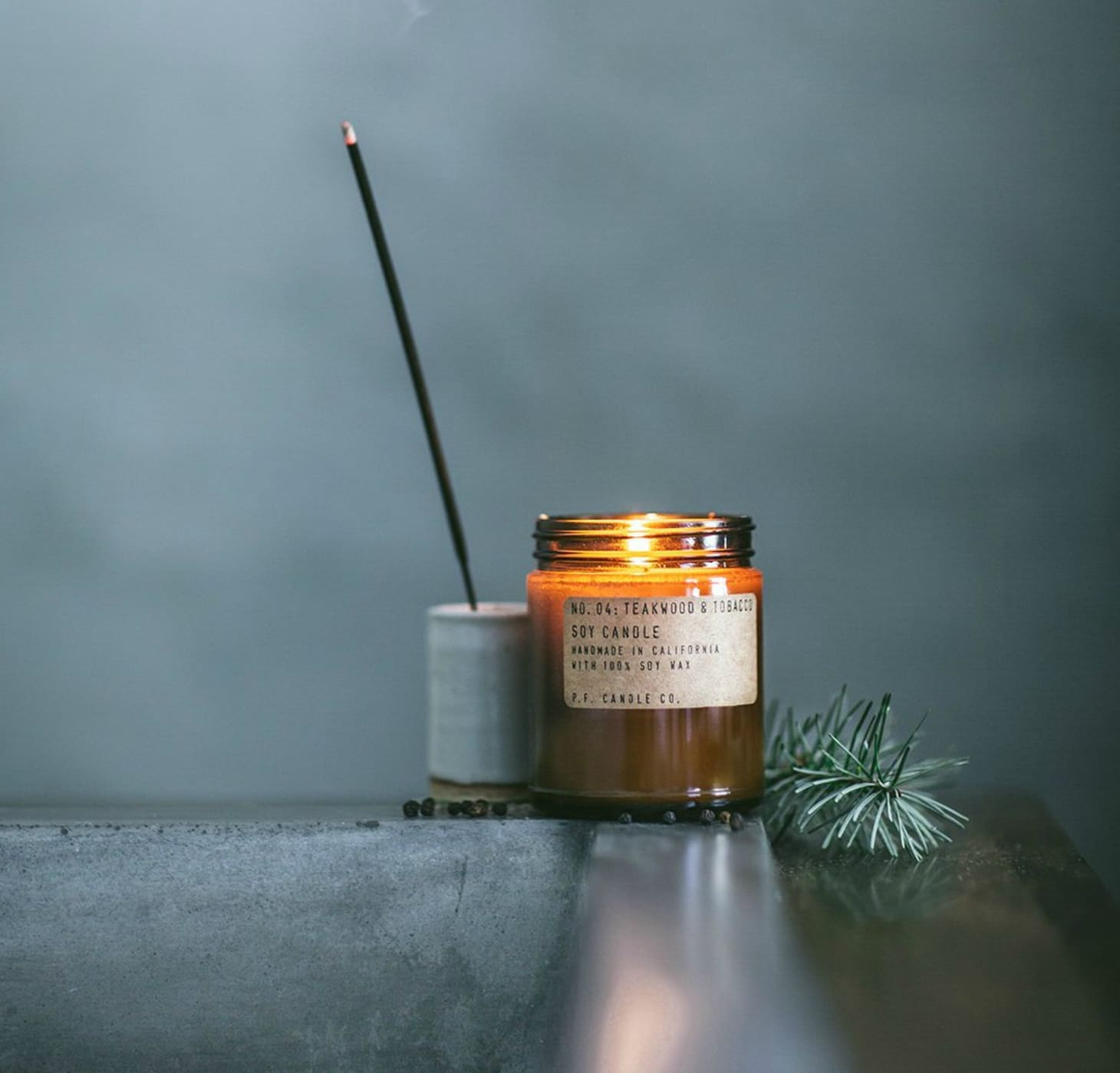 Best Scented Candles Best Smelling Candles By Budget Apartment