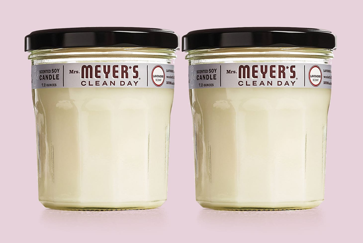 Mrs Meyers Lavender Soy Candle Review Apartment Therapy