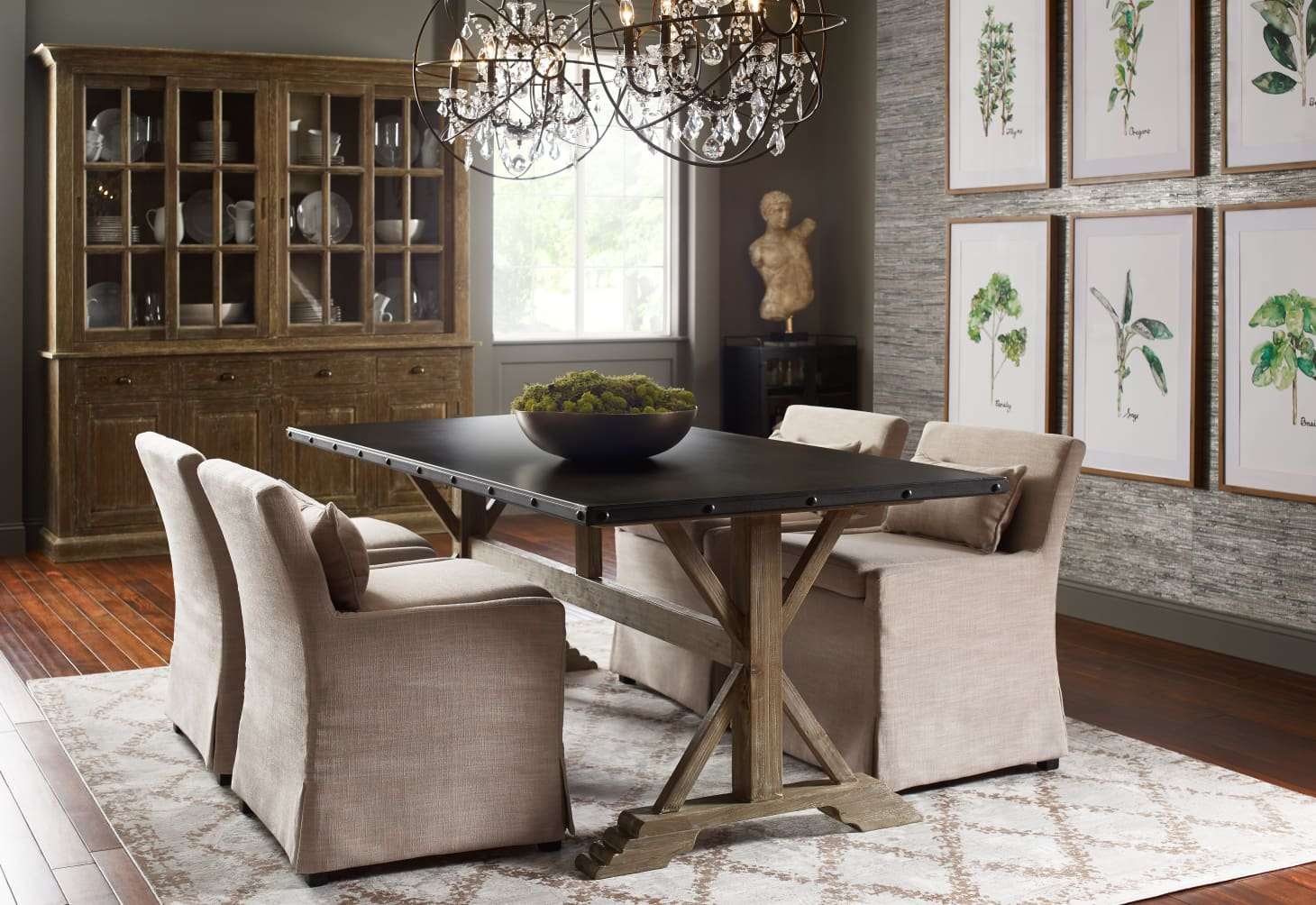 Act Fast Wayfair S Restoration Hardware Style Line Is On Sale For