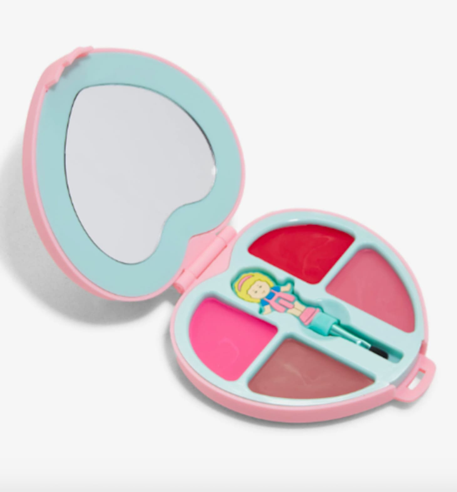 You Can Buy Polly Pocket Makeup Palette From Hot Topic Apartment