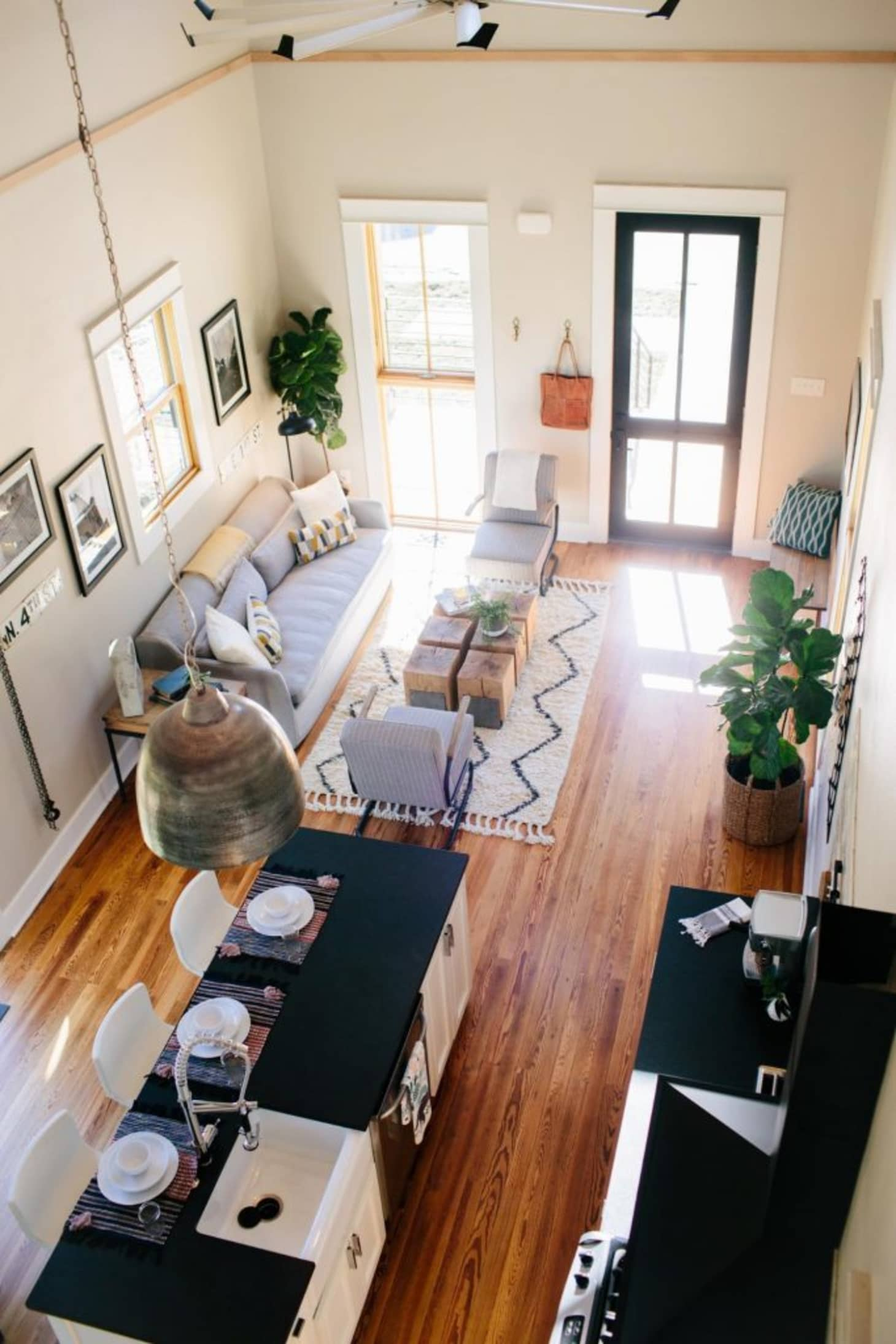 Our Favorite Homes From Fixer Upper Apartment Therapy
