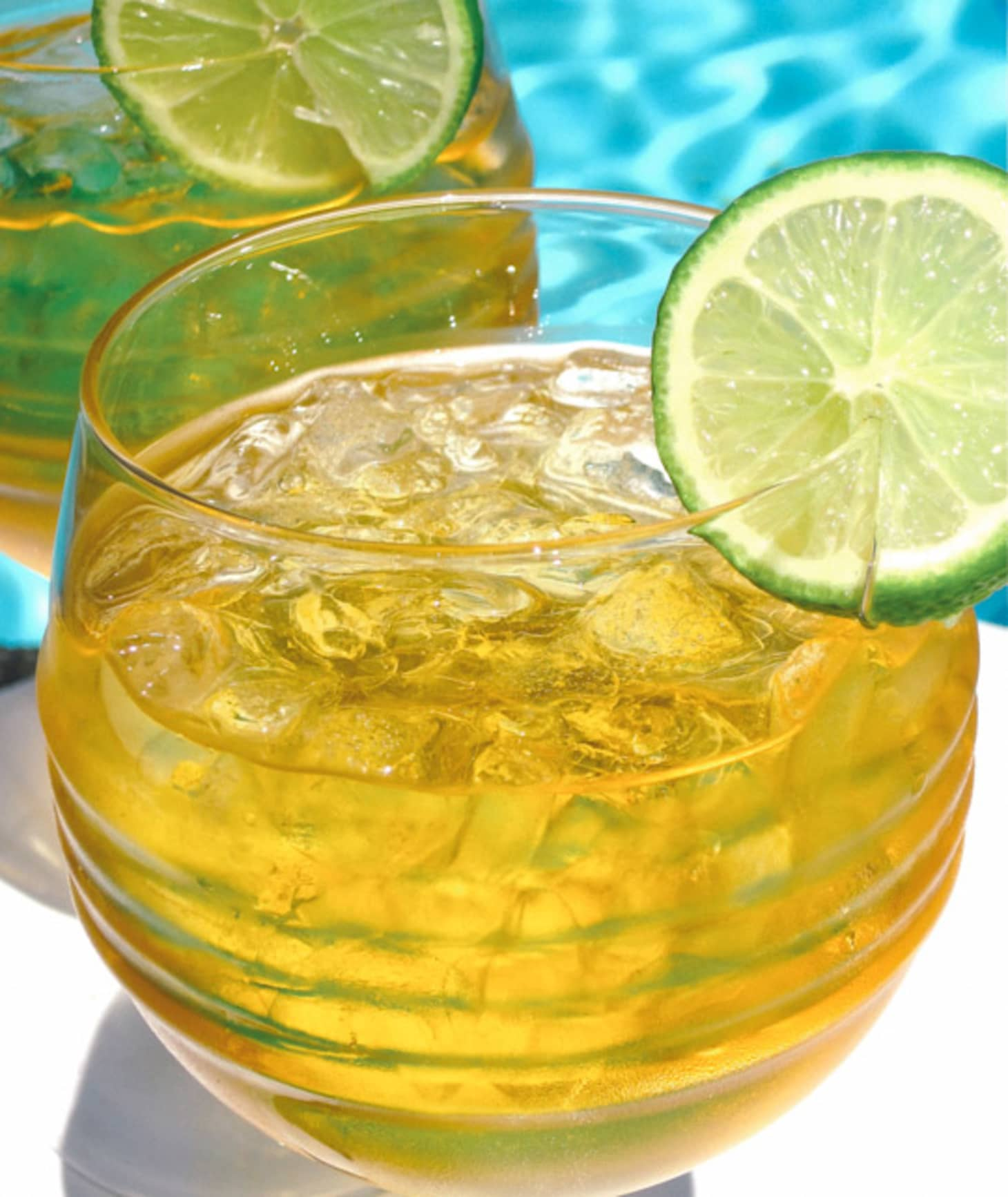 The Best Drink Recipe To Close The Summer In Style: Bajan