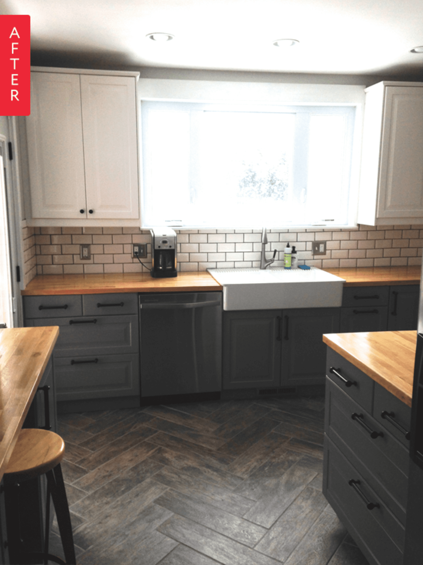 Apt Kitchen Renovations: Most Popular Budget Kitchen Renovation On Pinterest