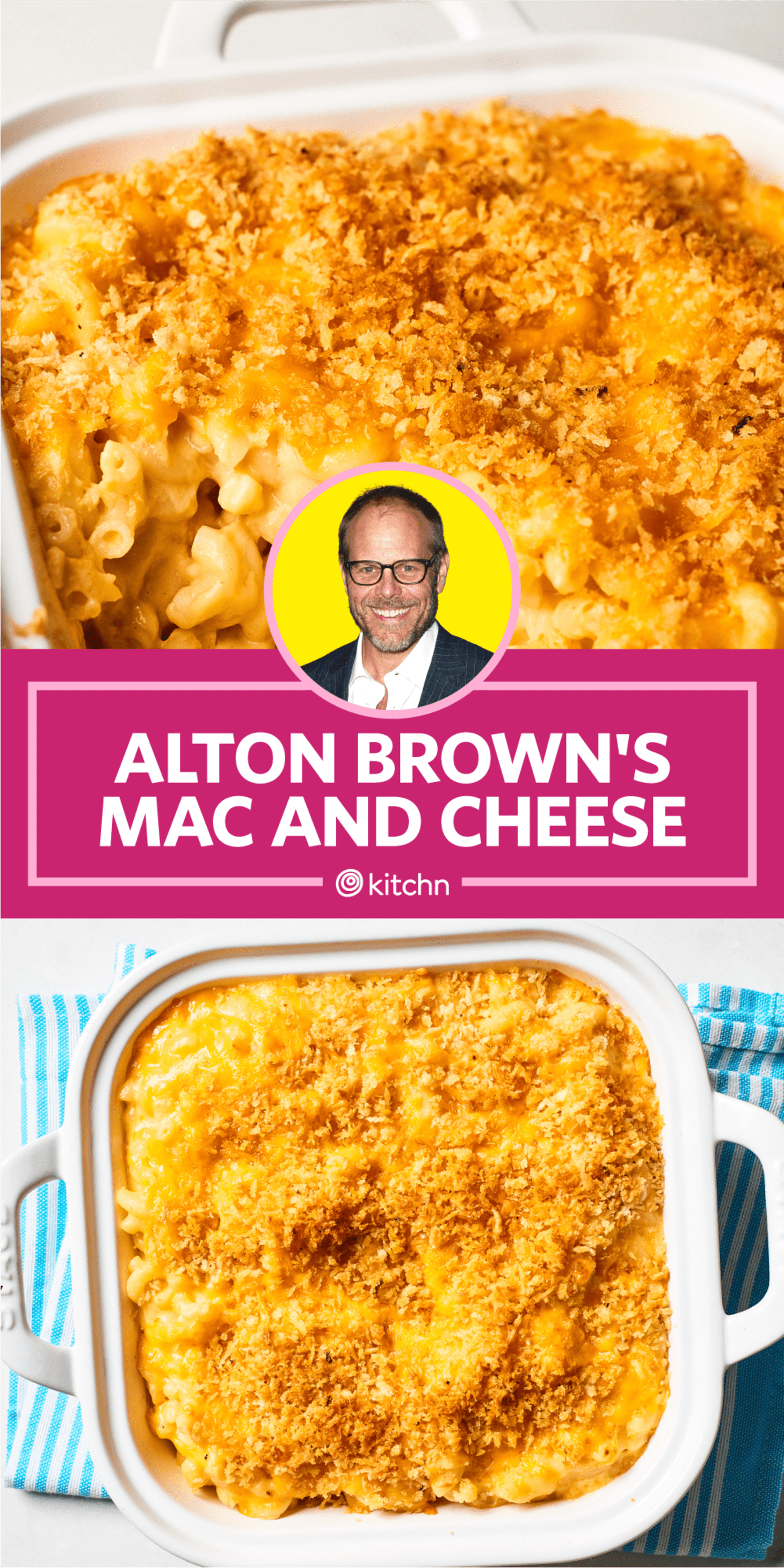 What Is the Best Cheese to Use for Mac and Cheese?