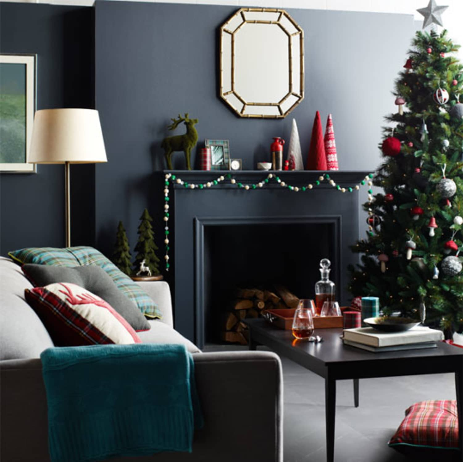 Make Your Home A Holiday Showpiece