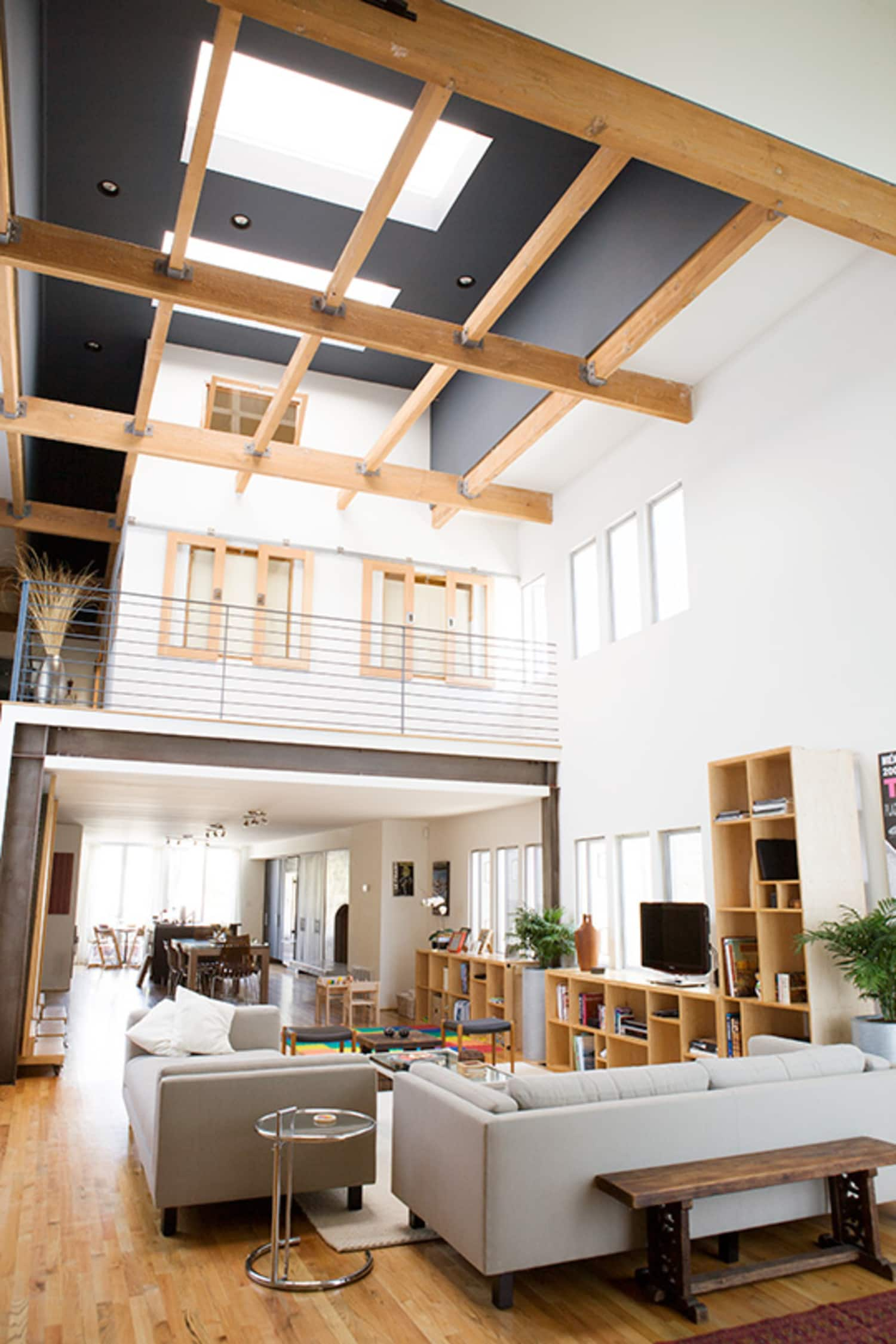 Paola and Steve's Light-Filled Modern Home