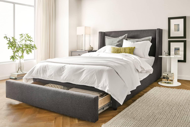 The Best Storage Beds