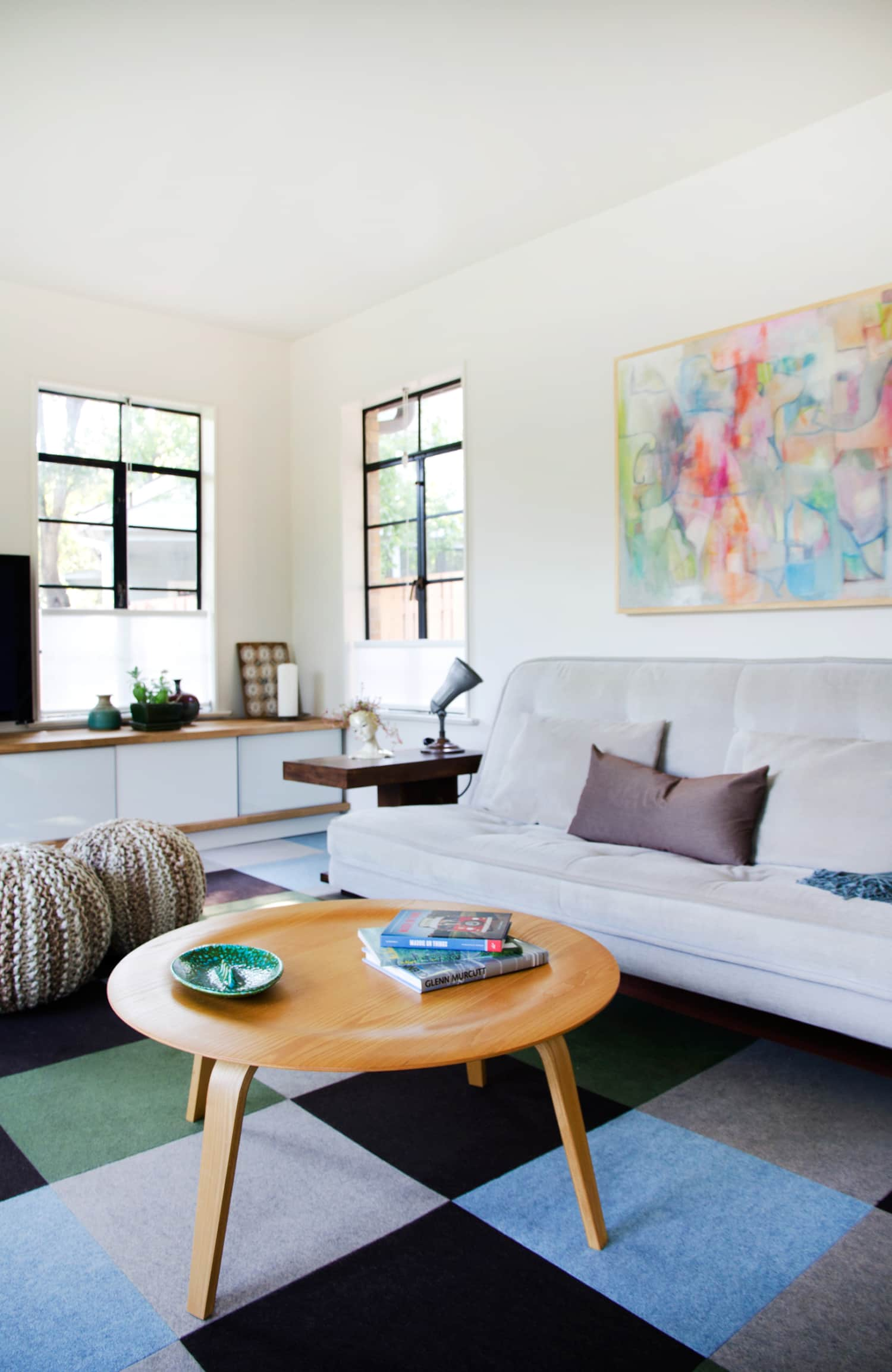 Where to Stash Your Stuff: Simple Solutions for a Happy Home