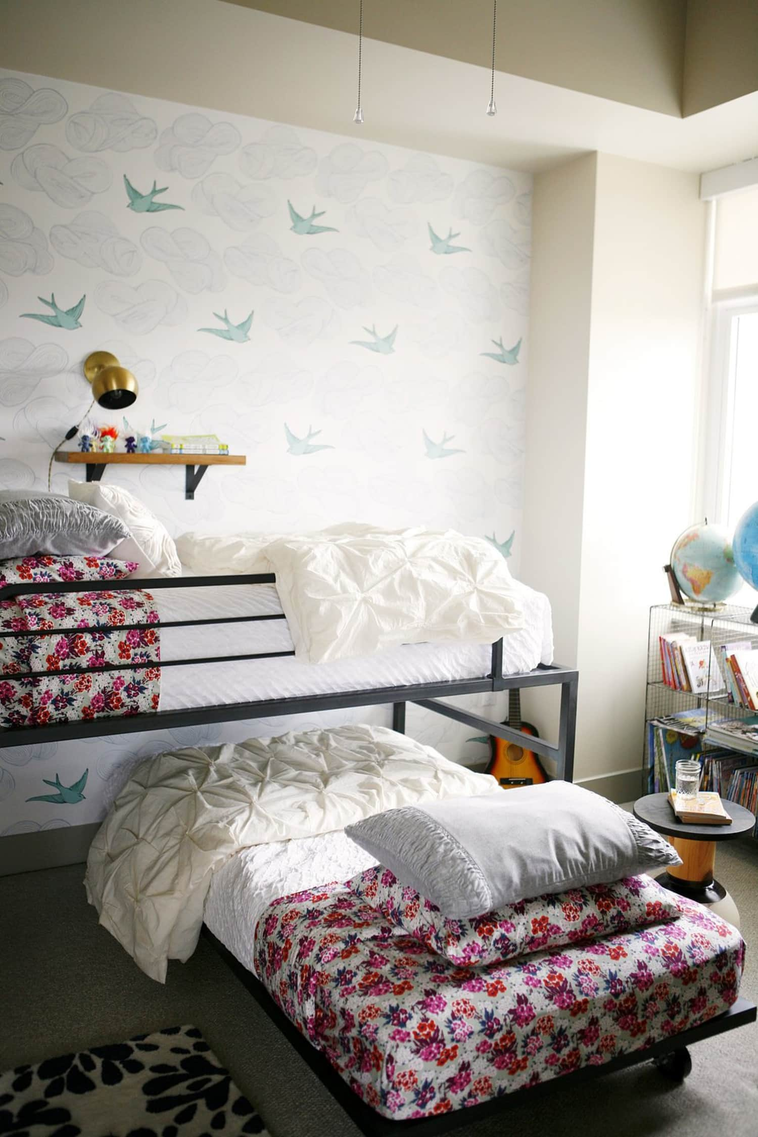 3 Ways to Spruce Up a Boring Rental