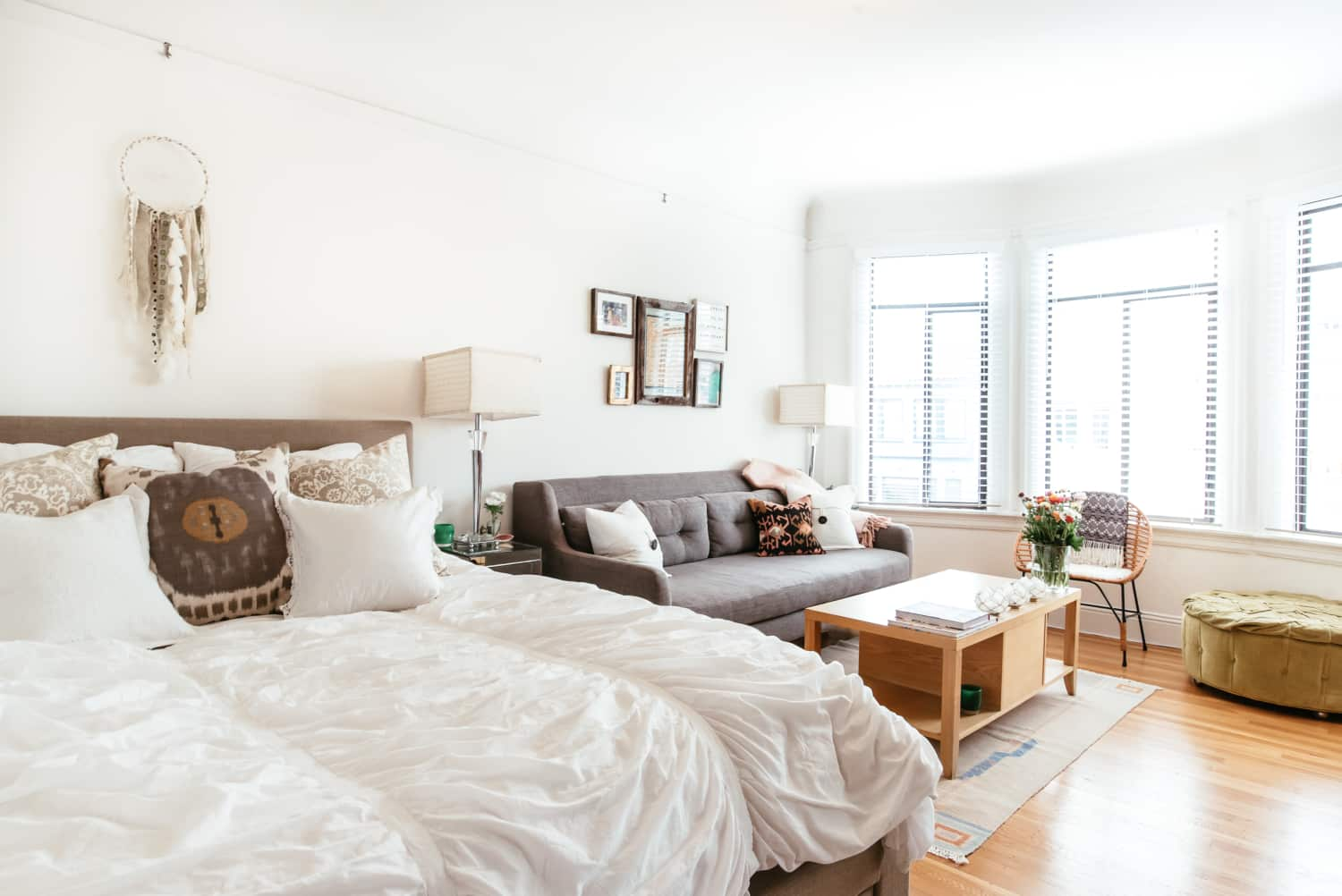 The 10 Commandments of Small Space Living | Apartment Therapy