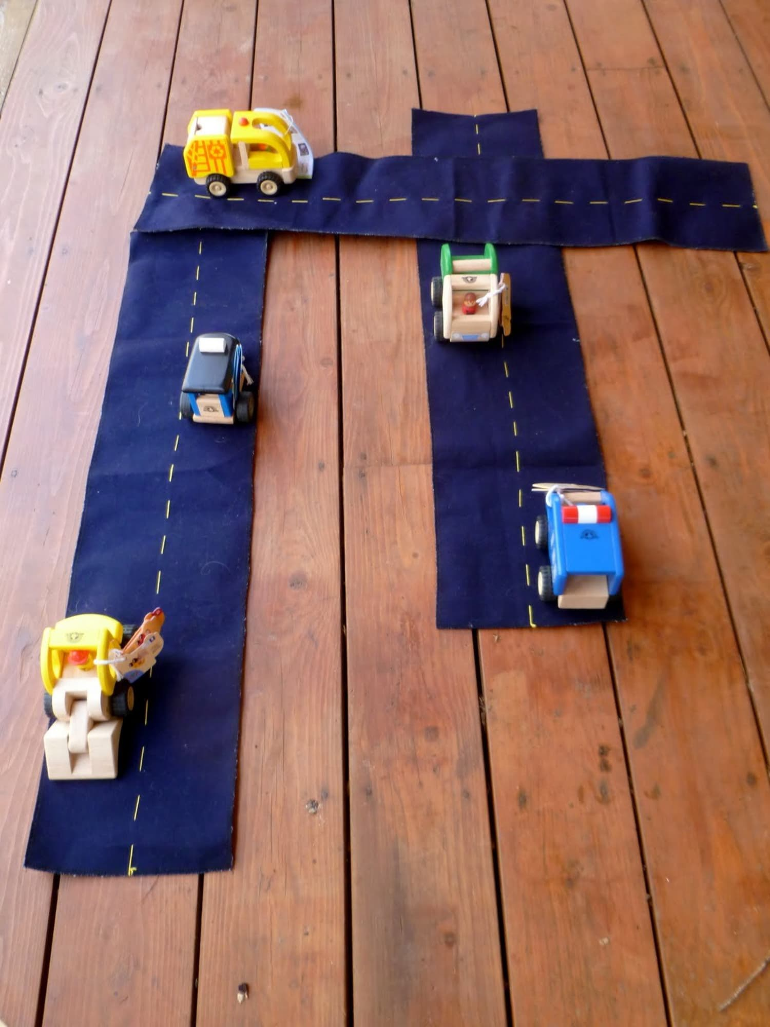 20+ Toys & Crafts You Can Make from Recyclables