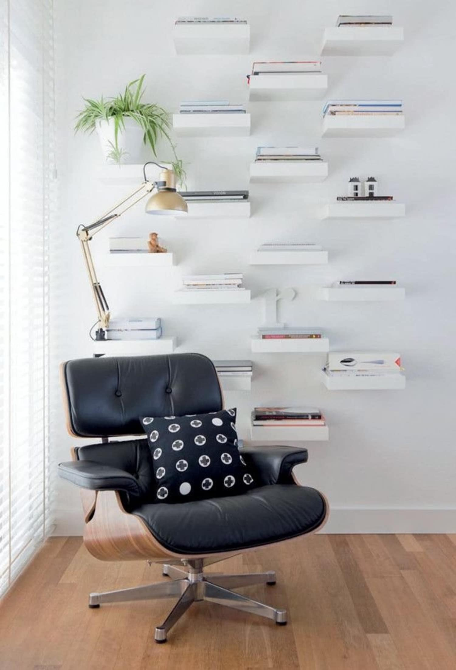 11 Ways to Use IKEA's Lack Shelves in Every Room of the House