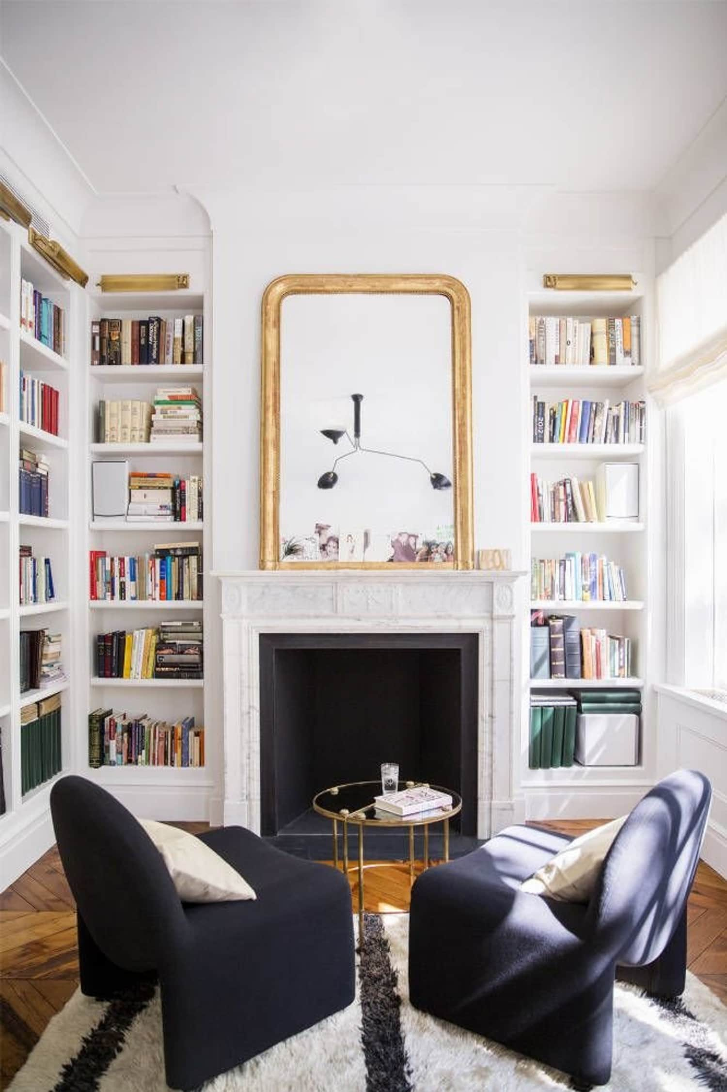 5 Dramatic Ways to Re Think Your Living Room