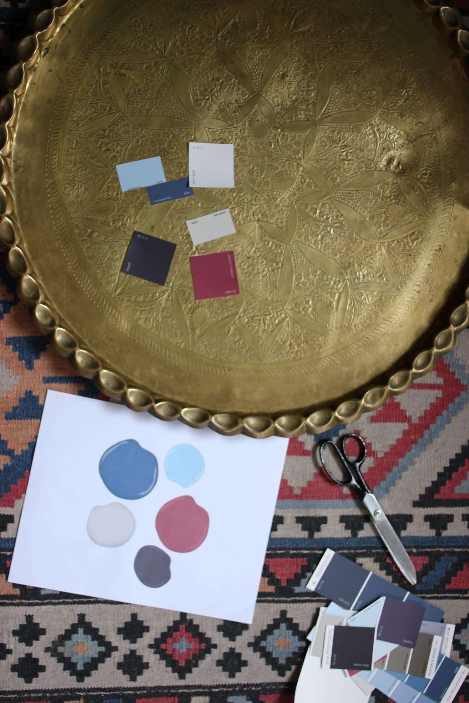 Pick Your (Im)perfect Color Palette