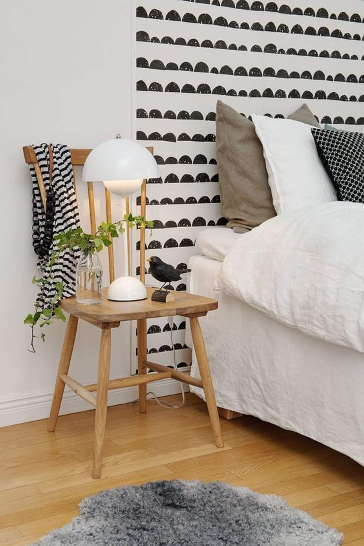 Step Up Your Bedroom Style: Doable DIY Headboard Ideas