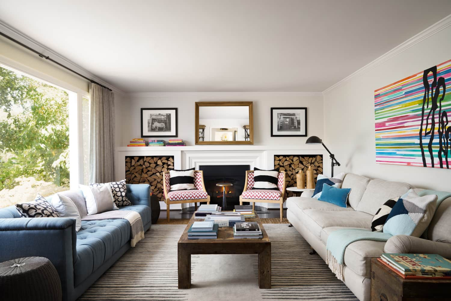 High Quality Battle Of The Sofa Arrangements: Can You Guess Which Saves Space?